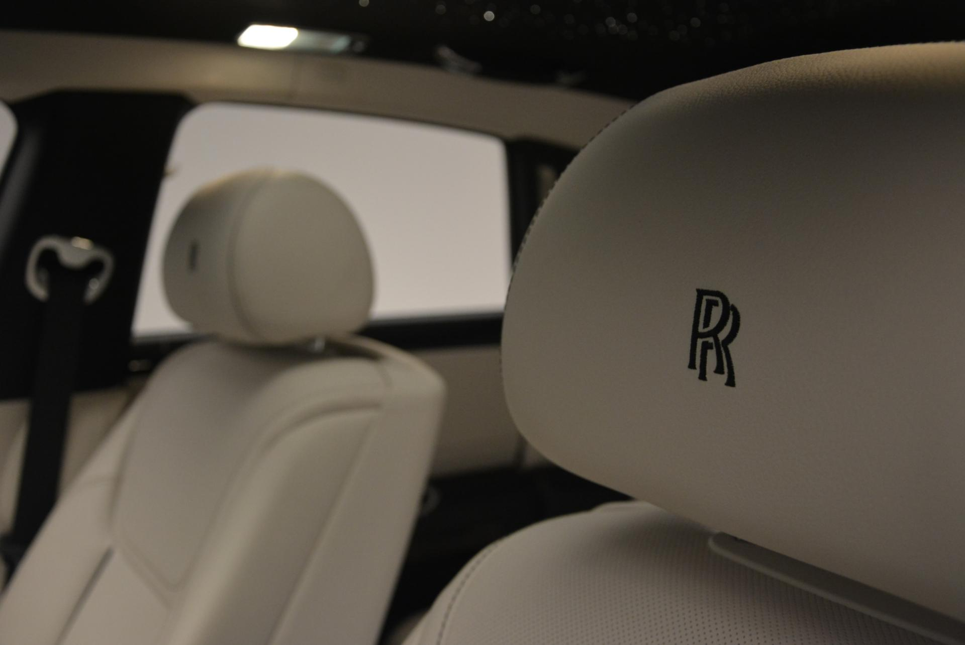 Used 2016 Rolls-Royce Ghost  For Sale In Greenwich, CT 557_p15