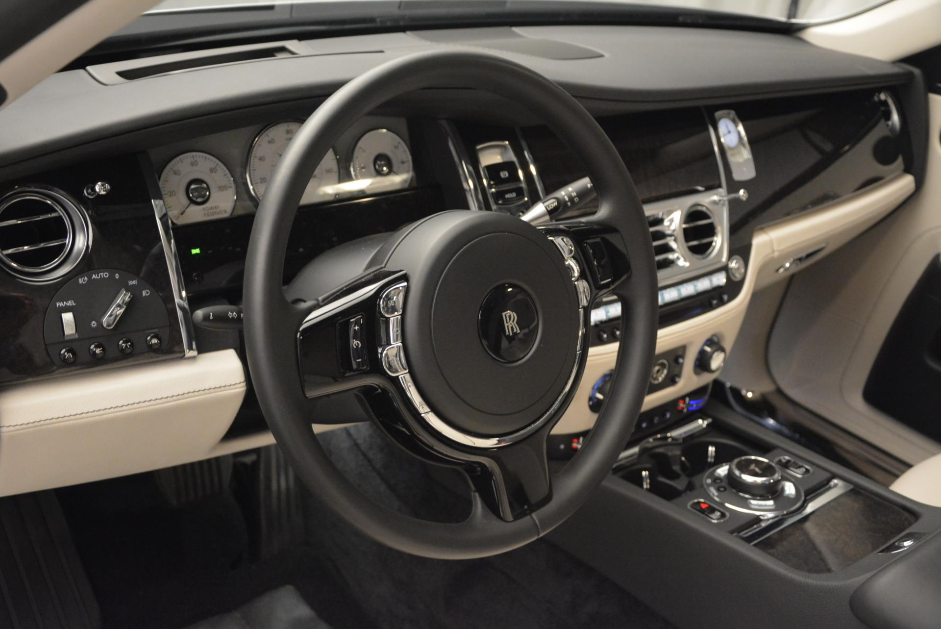 Used 2016 Rolls-Royce Ghost  For Sale In Greenwich, CT 557_p16