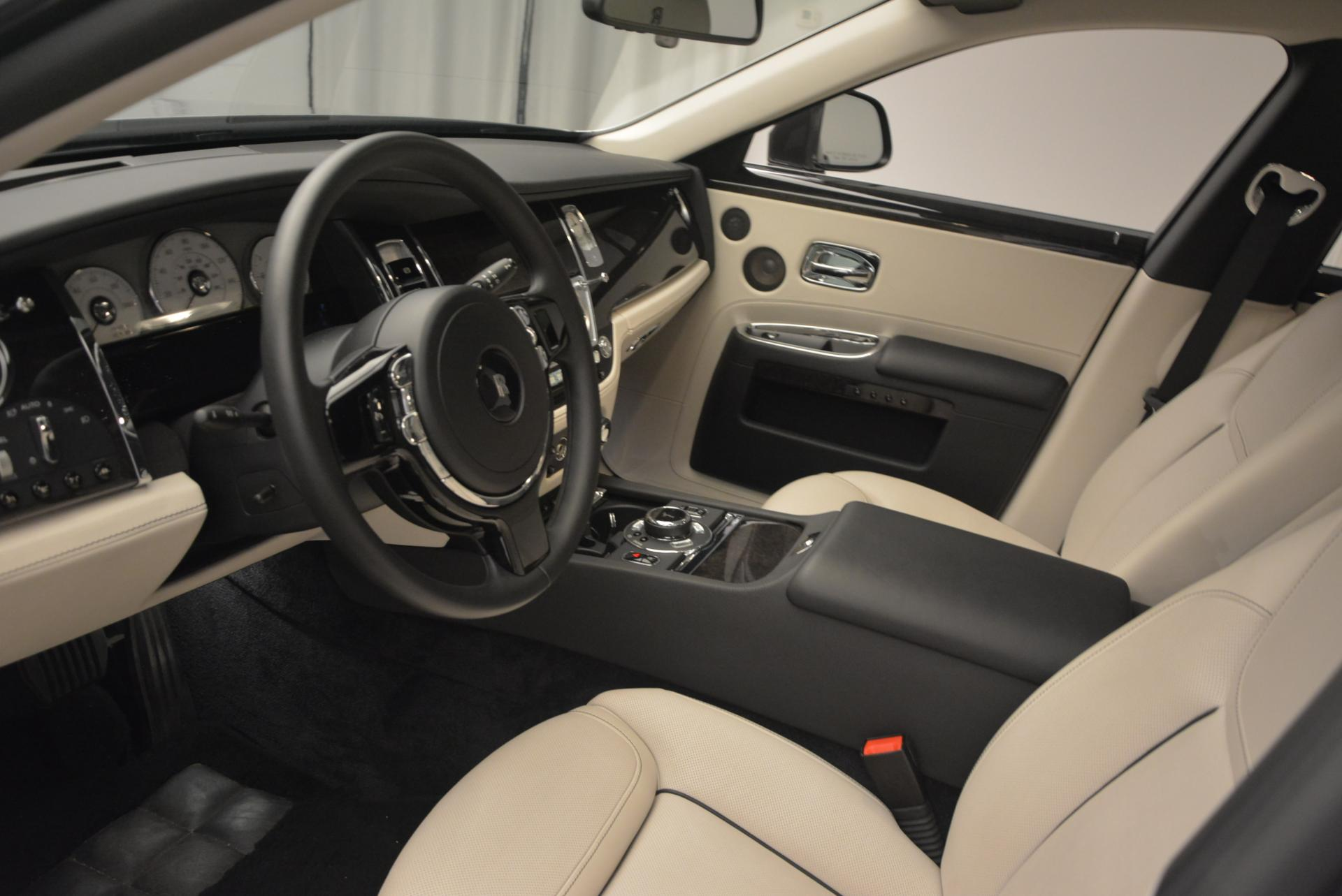 Used 2016 Rolls-Royce Ghost  For Sale In Greenwich, CT 557_p17