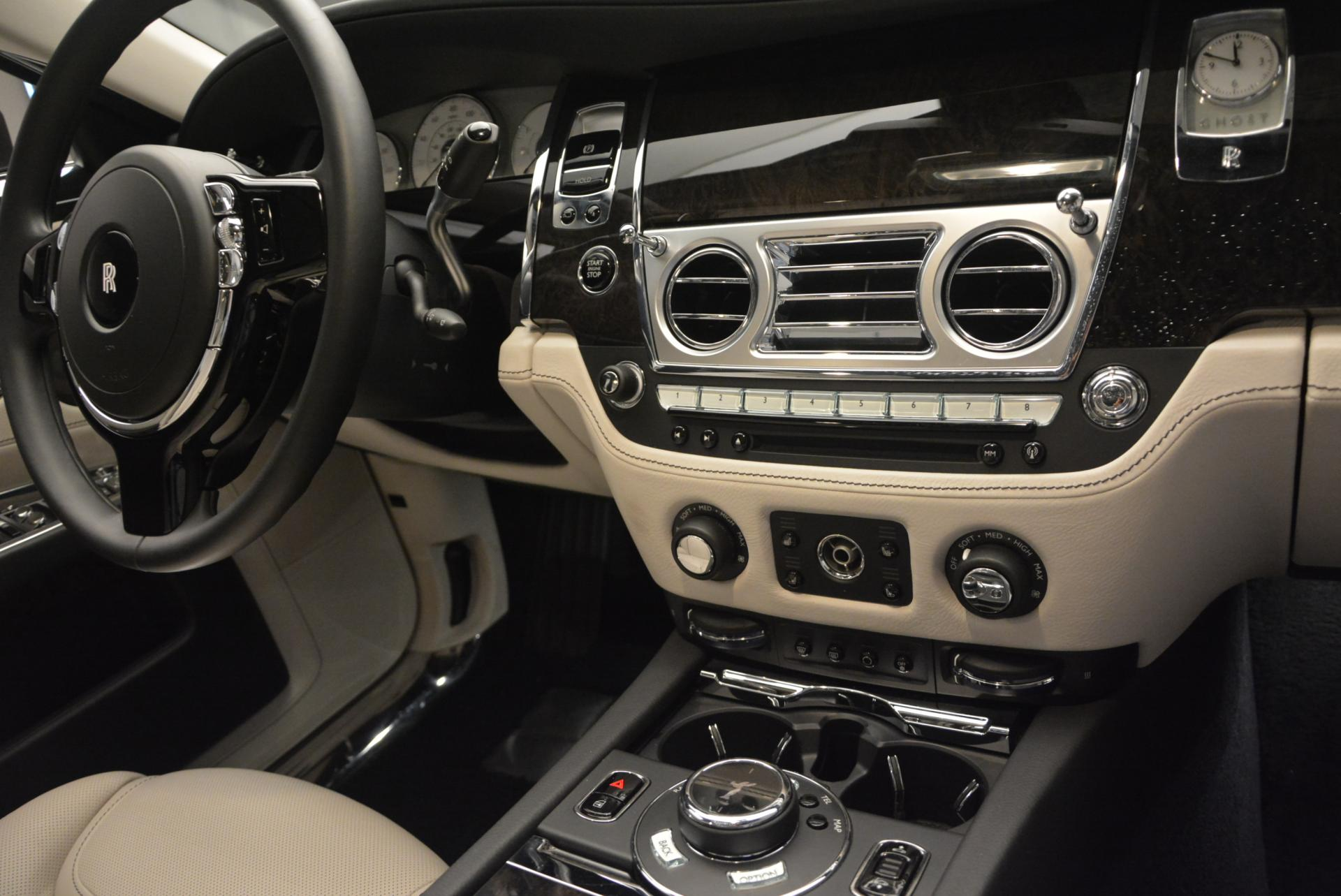 Used 2016 Rolls-Royce Ghost  For Sale In Greenwich, CT 557_p18