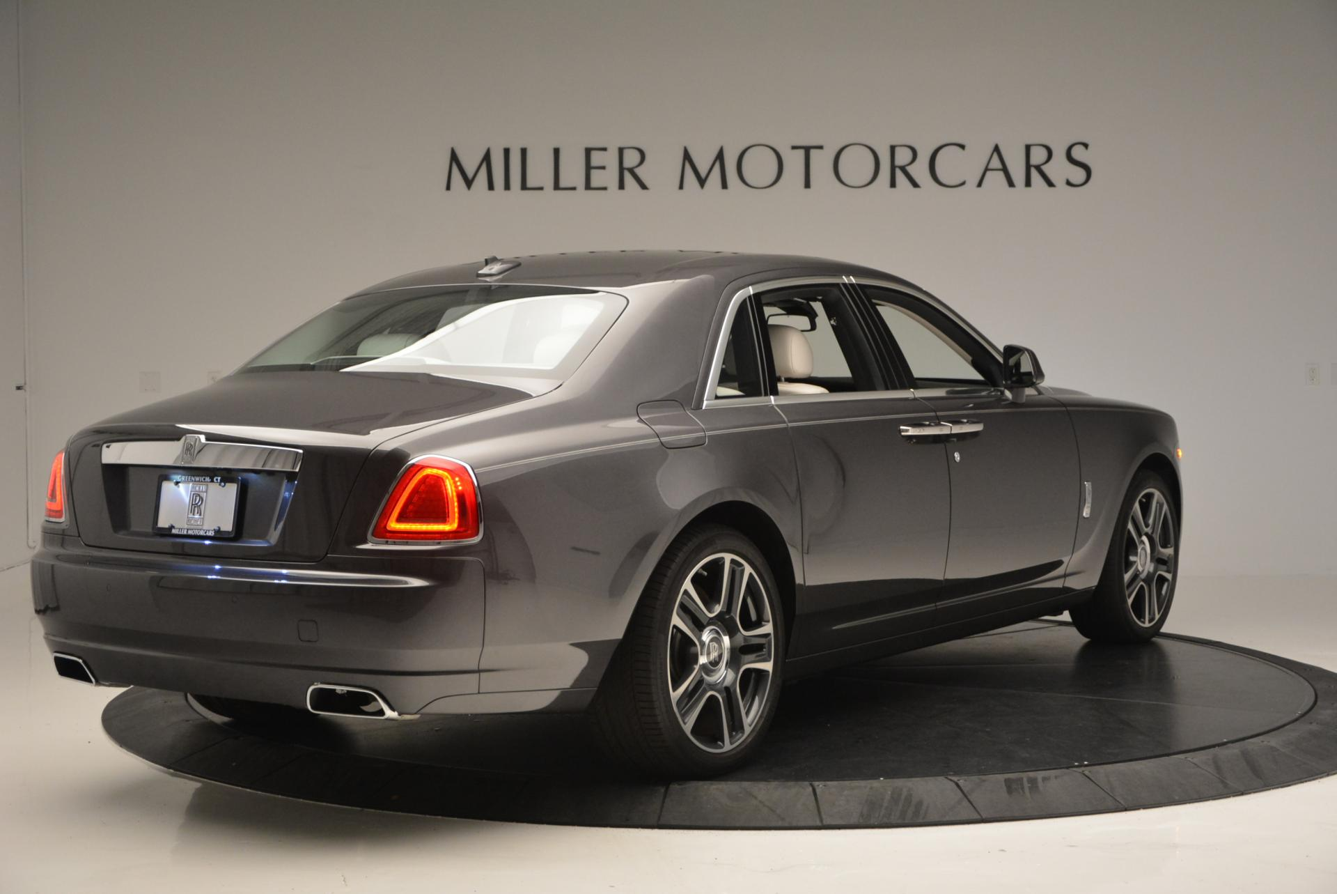 Used 2016 Rolls-Royce Ghost  For Sale In Greenwich, CT 557_p7
