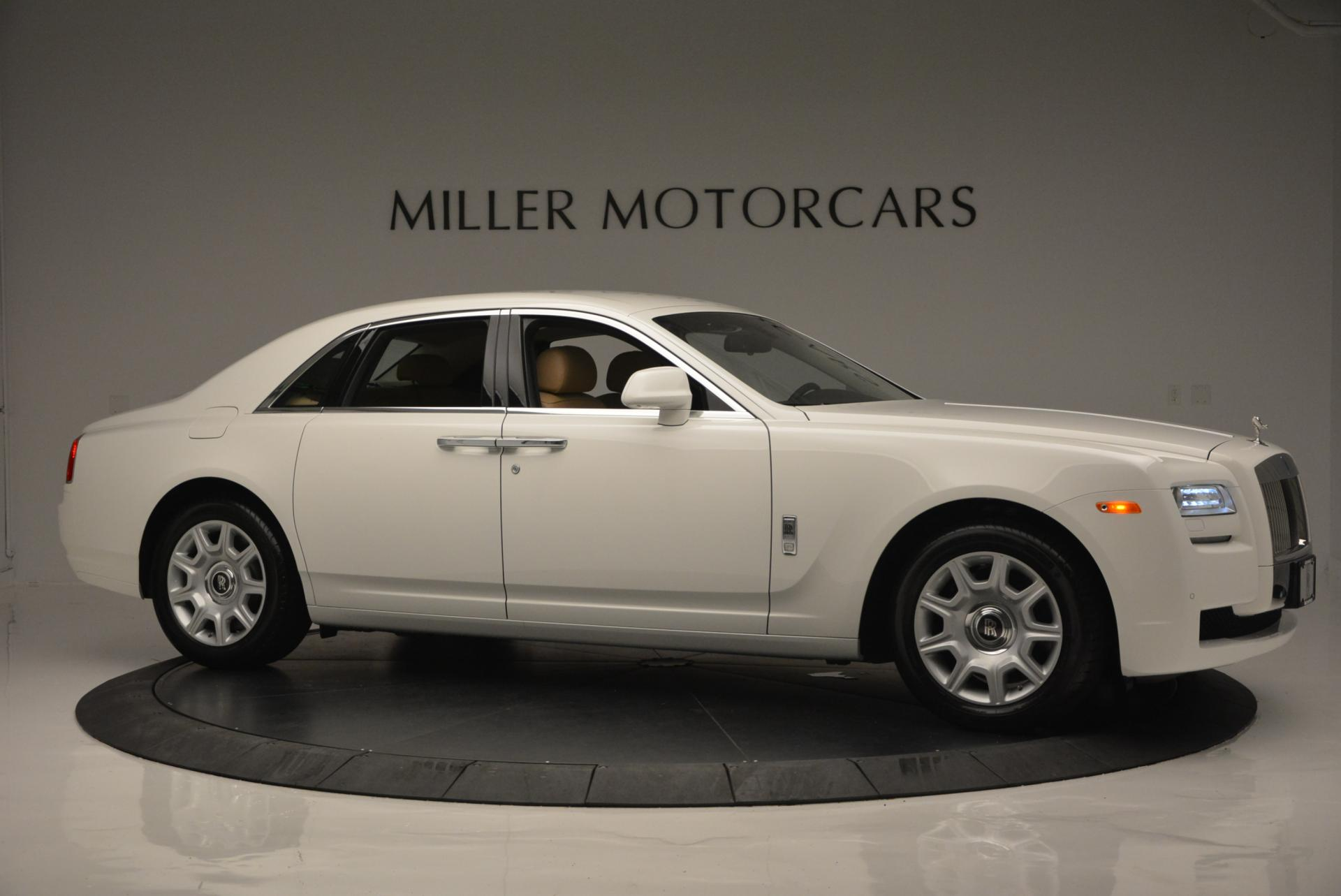 Used 2013 Rolls-Royce Ghost  For Sale In Greenwich, CT 558_p10
