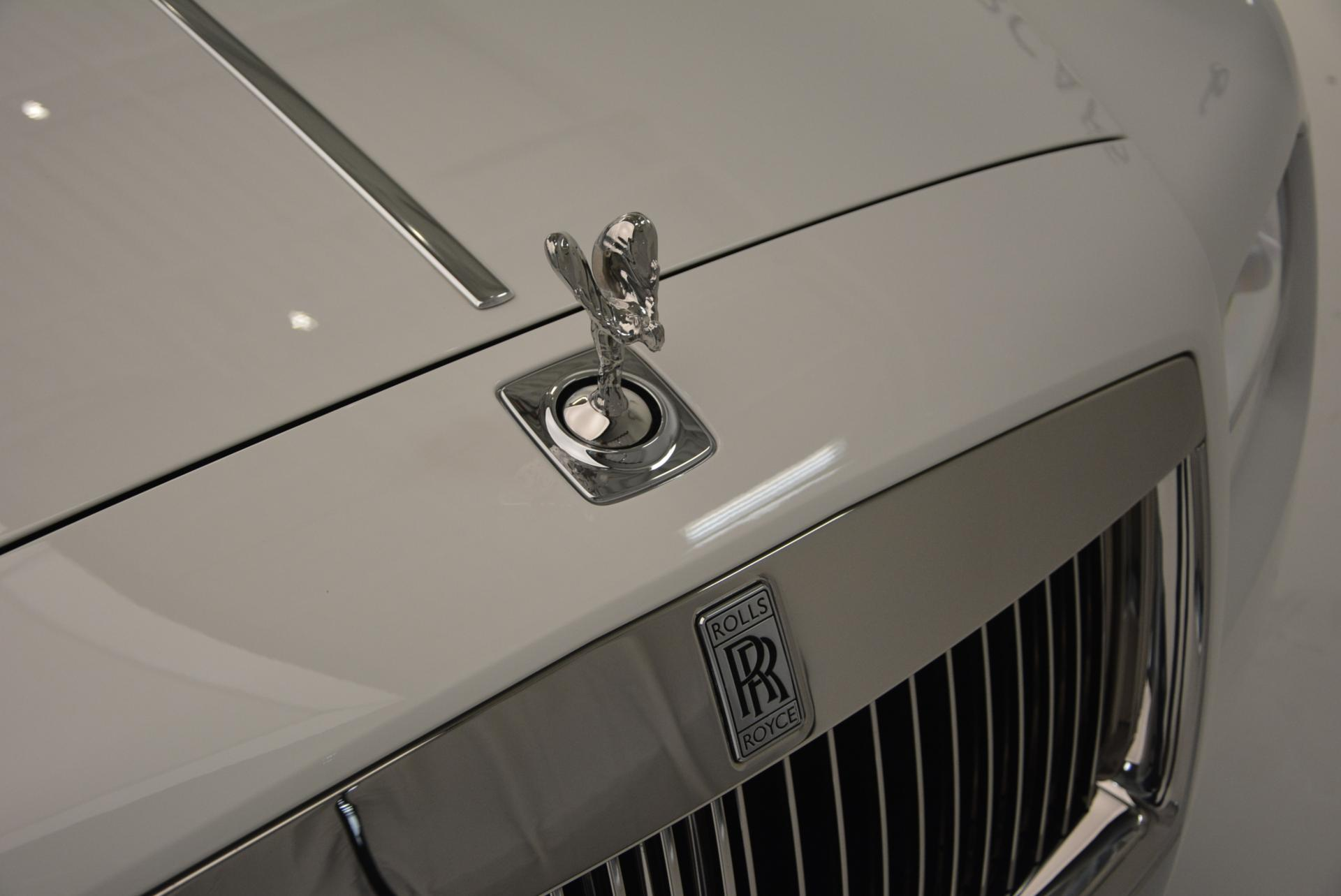 Used 2013 Rolls-Royce Ghost  For Sale In Greenwich, CT 558_p13