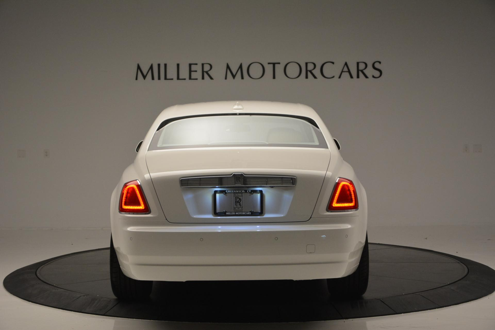 Used 2013 Rolls-Royce Ghost  For Sale In Greenwich, CT 558_p6