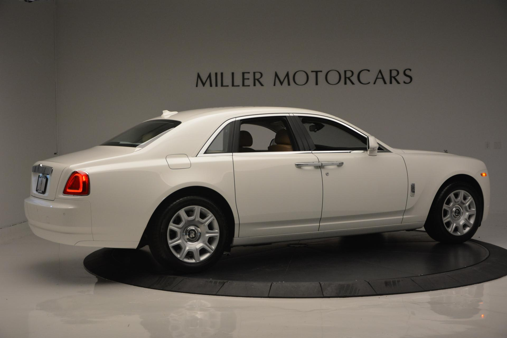 Used 2013 Rolls-Royce Ghost  For Sale In Greenwich, CT 558_p8