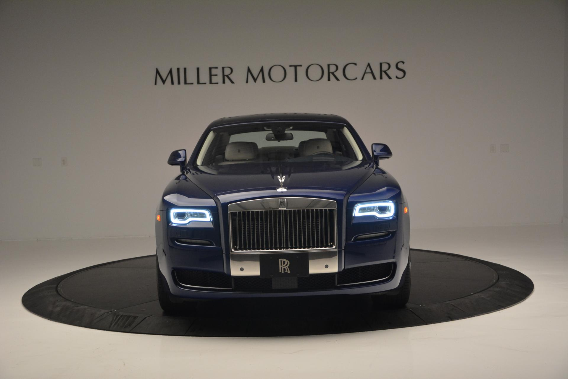 Used 2016 Rolls-Royce Ghost Series II  For Sale In Greenwich, CT 559_p13