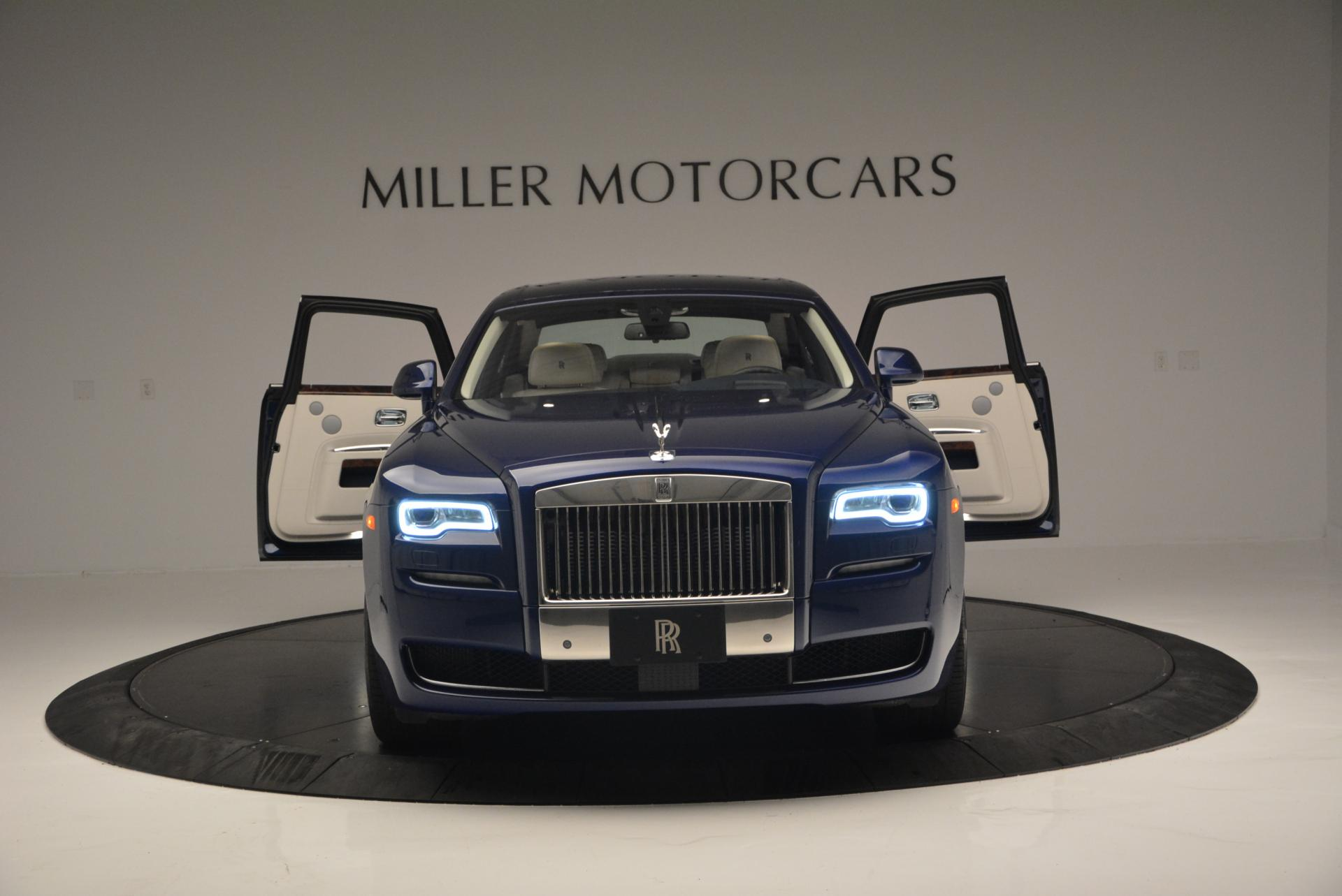 Used 2016 Rolls-Royce Ghost Series II  For Sale In Greenwich, CT 559_p14