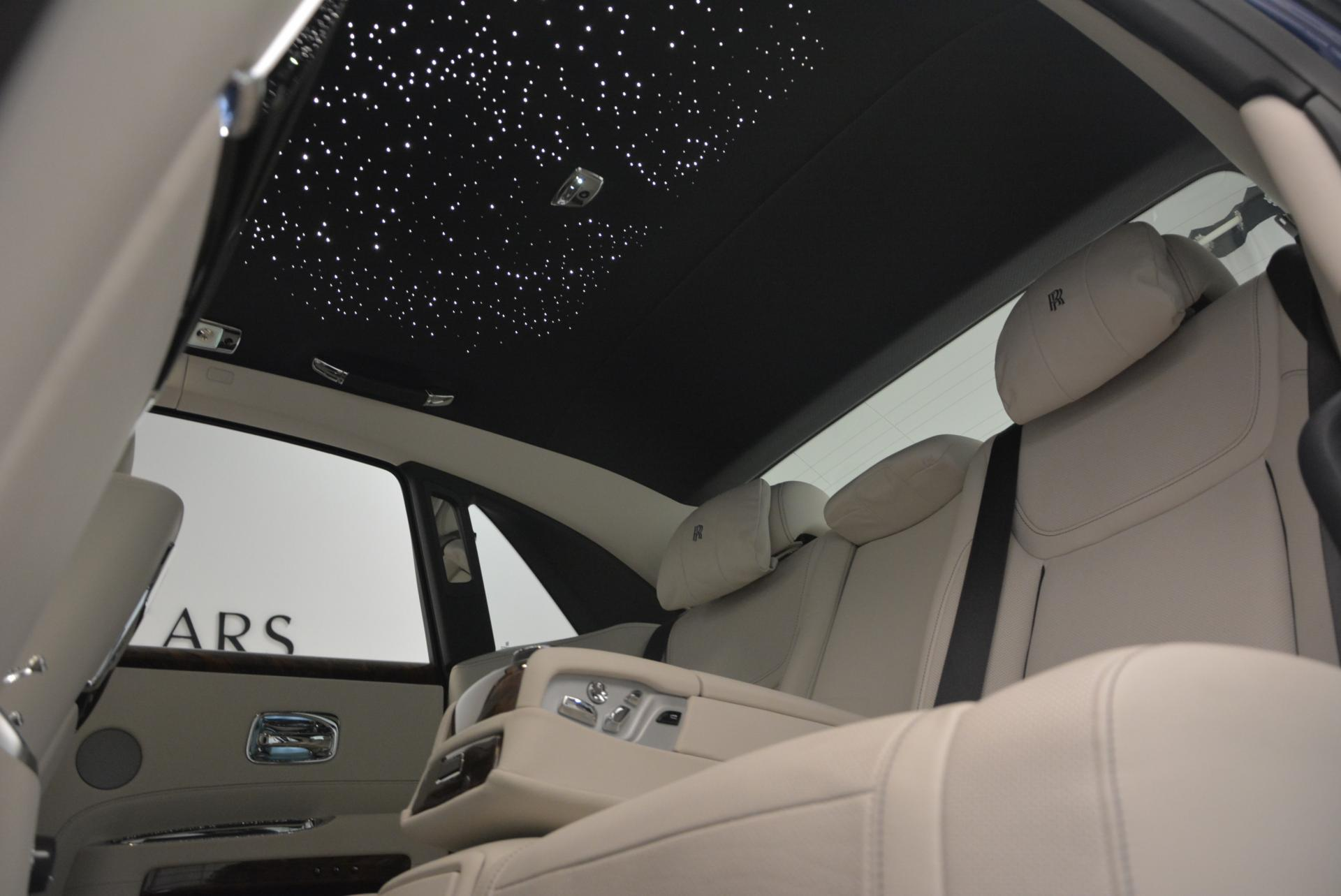 Used 2016 Rolls-Royce Ghost Series II  For Sale In Greenwich, CT 559_p30