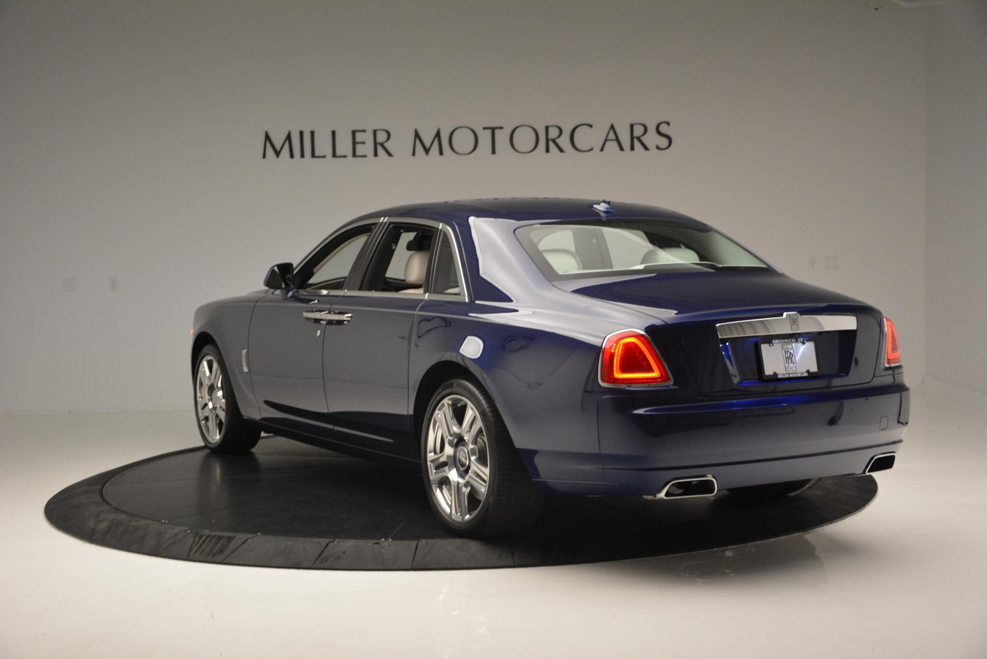 Used 2016 Rolls-Royce Ghost Series II  For Sale In Greenwich, CT 559_p6