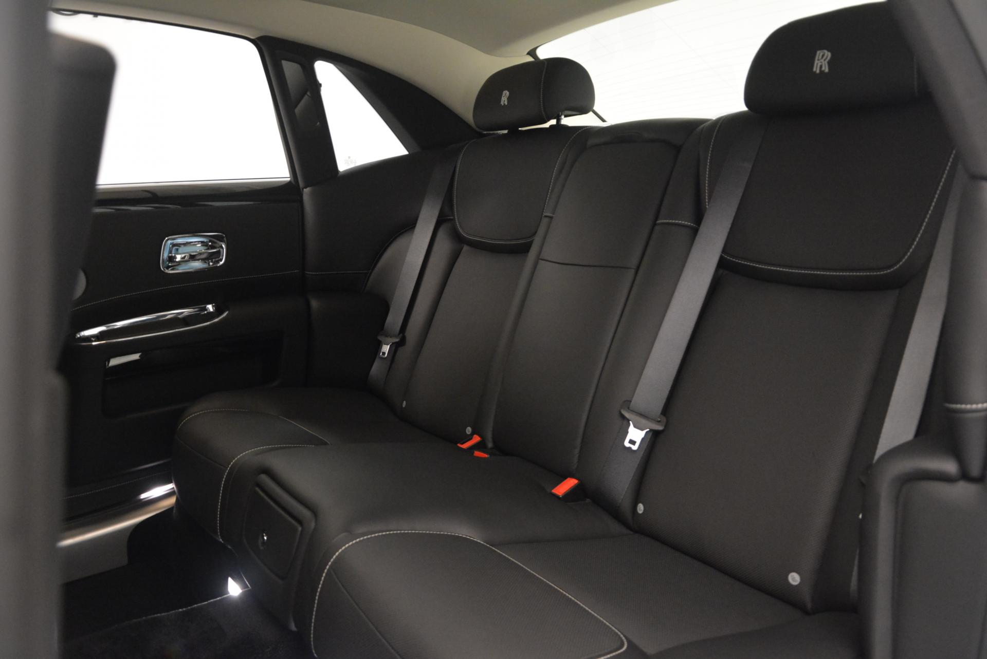Used 2017 Rolls-Royce Ghost  For Sale In Greenwich, CT 560_p28