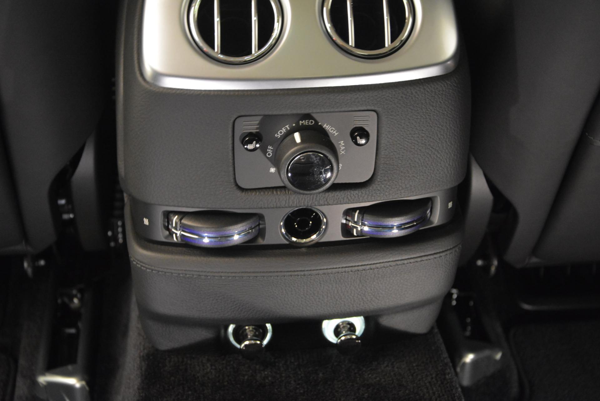Used 2017 Rolls-Royce Ghost  For Sale In Greenwich, CT 560_p29