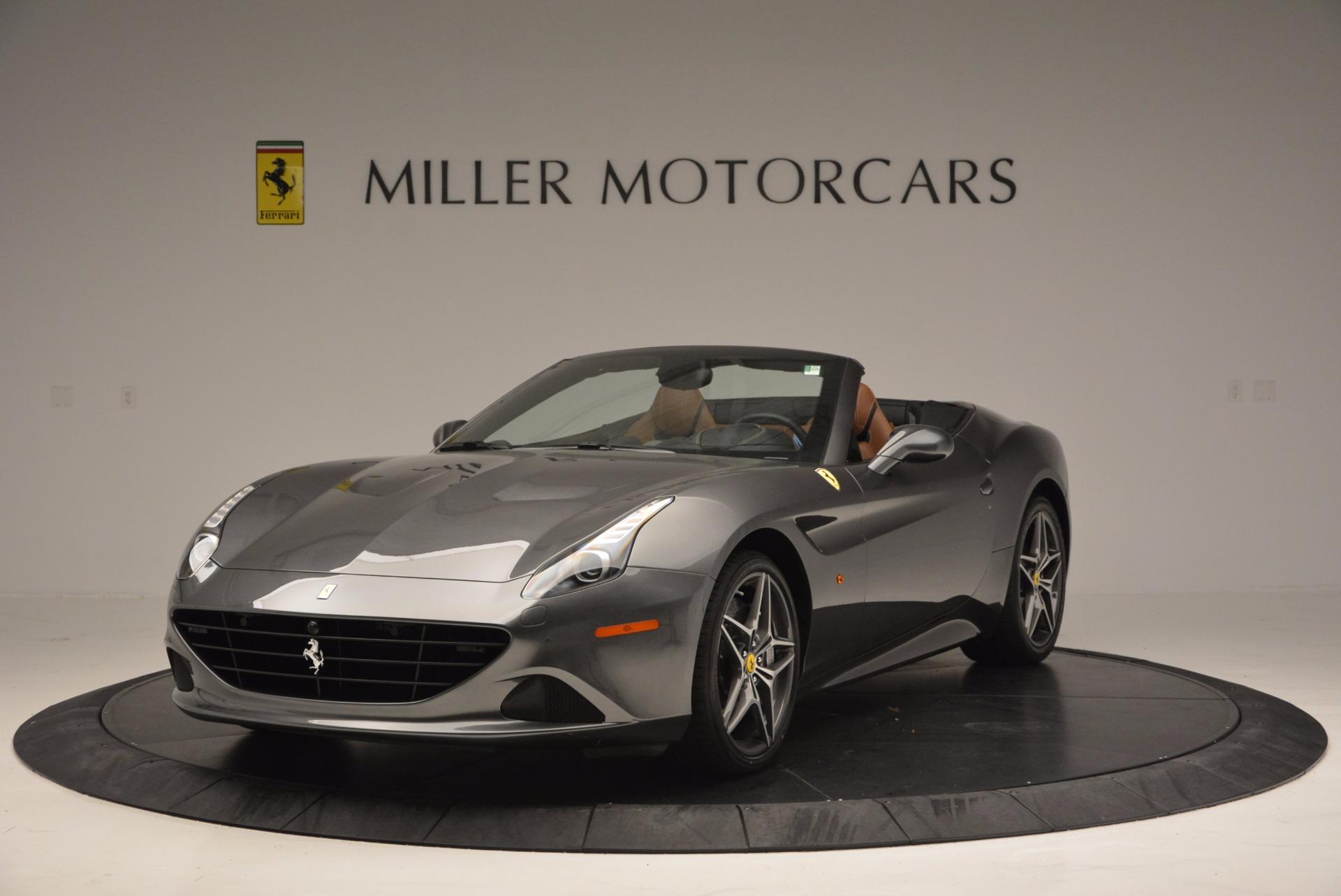 Used 2015 Ferrari California T  For Sale In Greenwich, CT 561_main