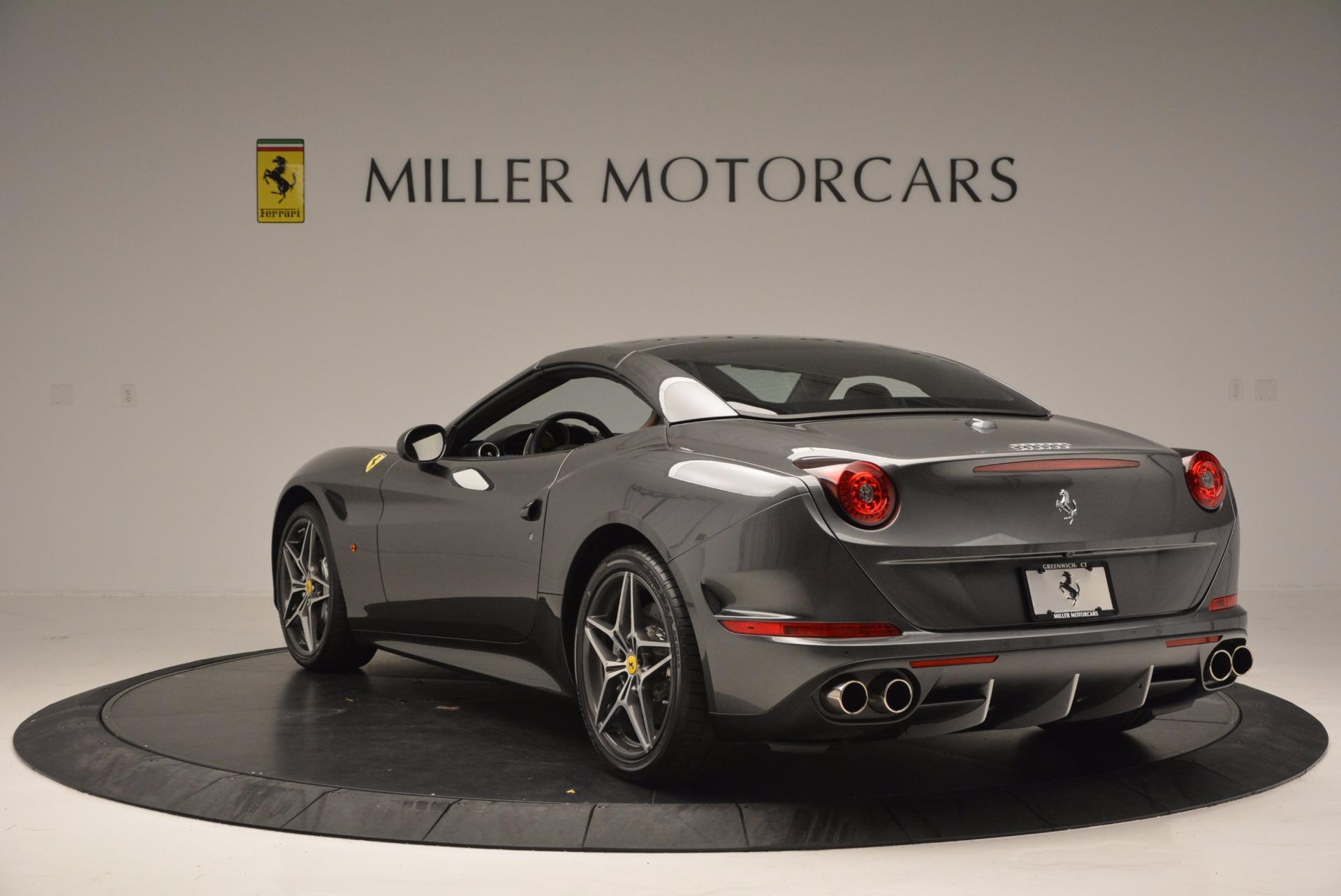 Used 2015 Ferrari California T  For Sale In Greenwich, CT 561_p17