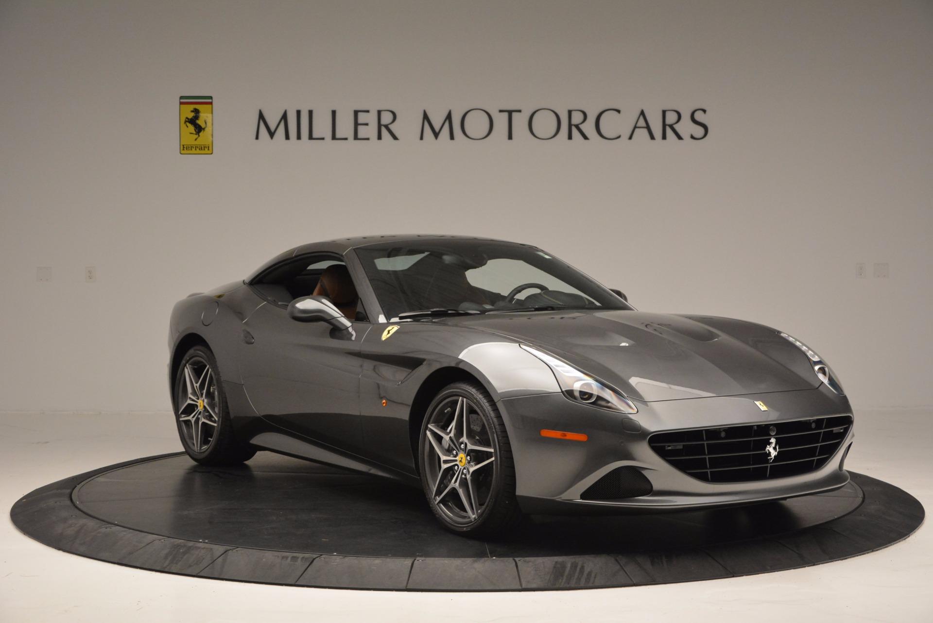 Used 2015 Ferrari California T  For Sale In Greenwich, CT 561_p23