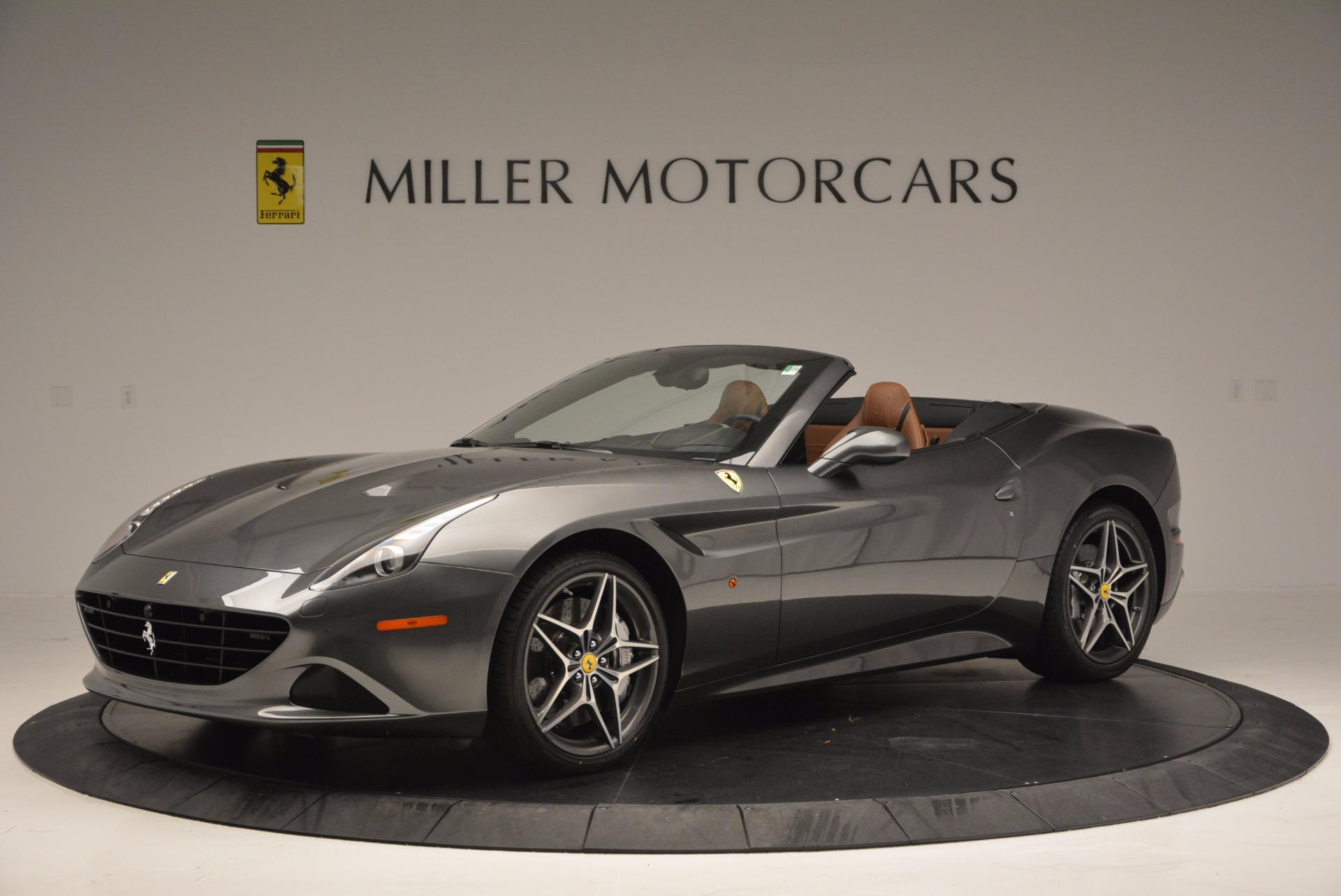 Used 2015 Ferrari California T  For Sale In Greenwich, CT 561_p2