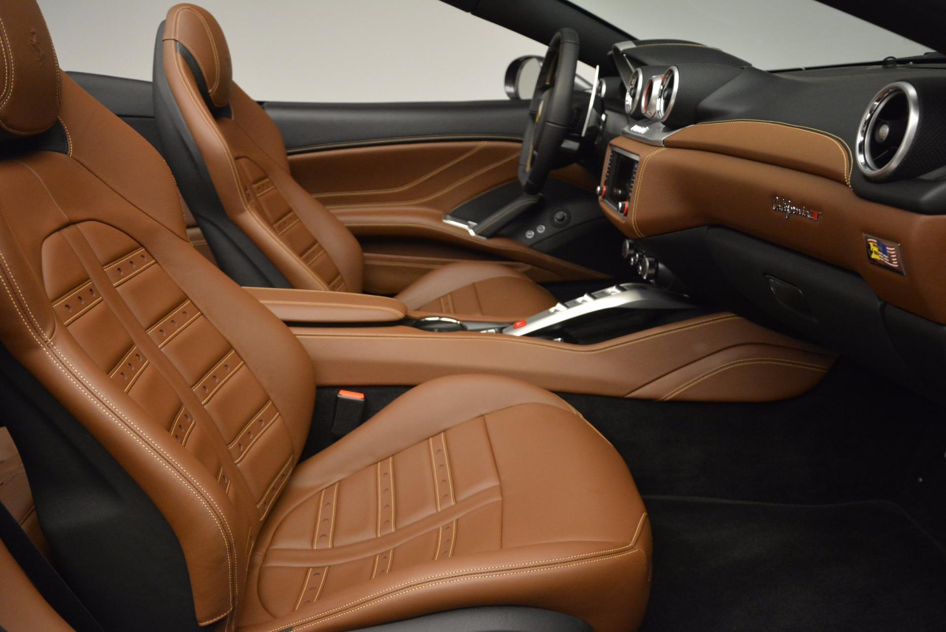 Used 2015 Ferrari California T  For Sale In Greenwich, CT 561_p31