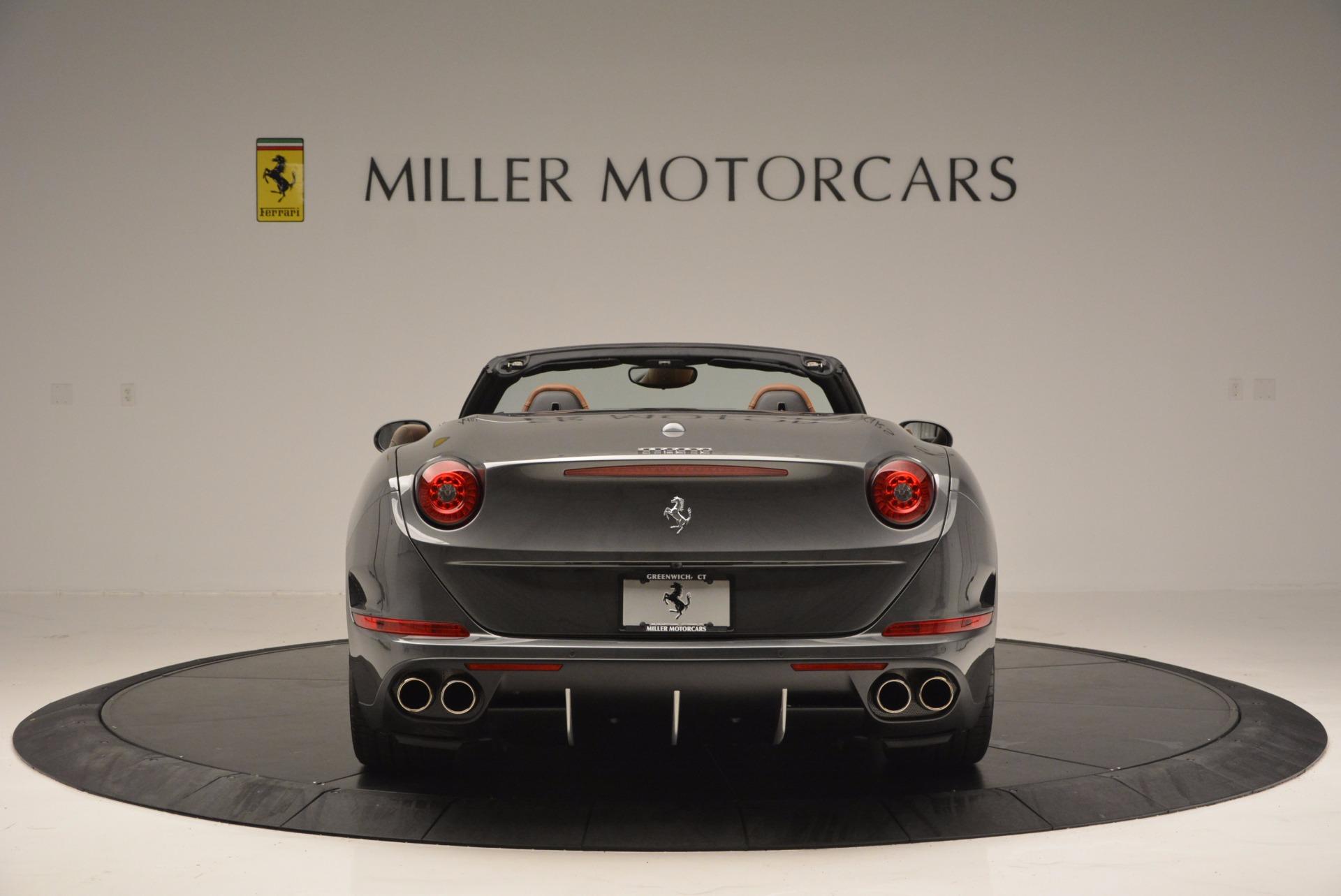 Used 2015 Ferrari California T  For Sale In Greenwich, CT 561_p6