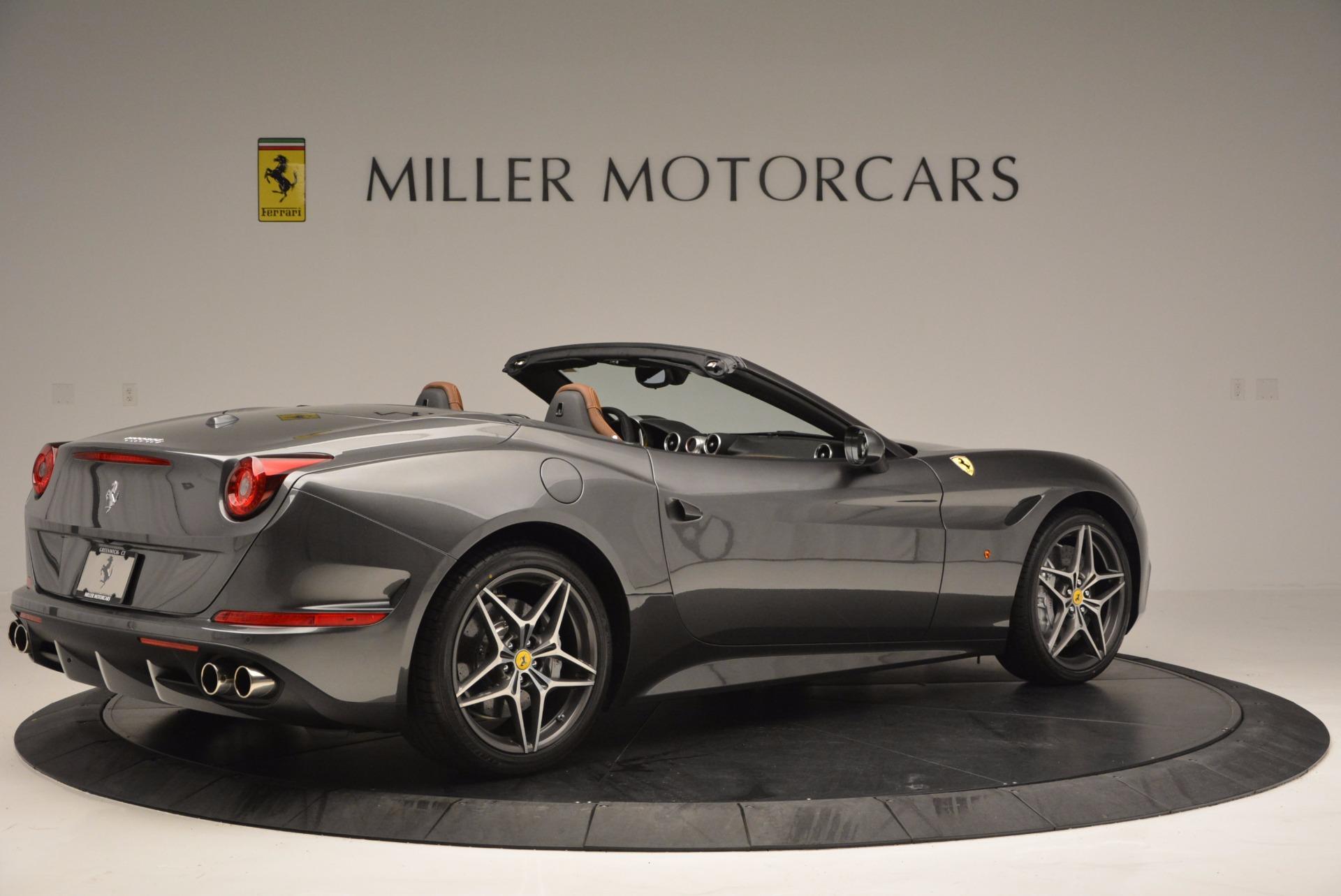 Used 2015 Ferrari California T  For Sale In Greenwich, CT 561_p8