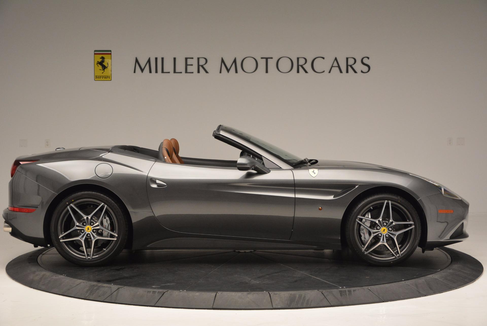 Used 2015 Ferrari California T  For Sale In Greenwich, CT 561_p9
