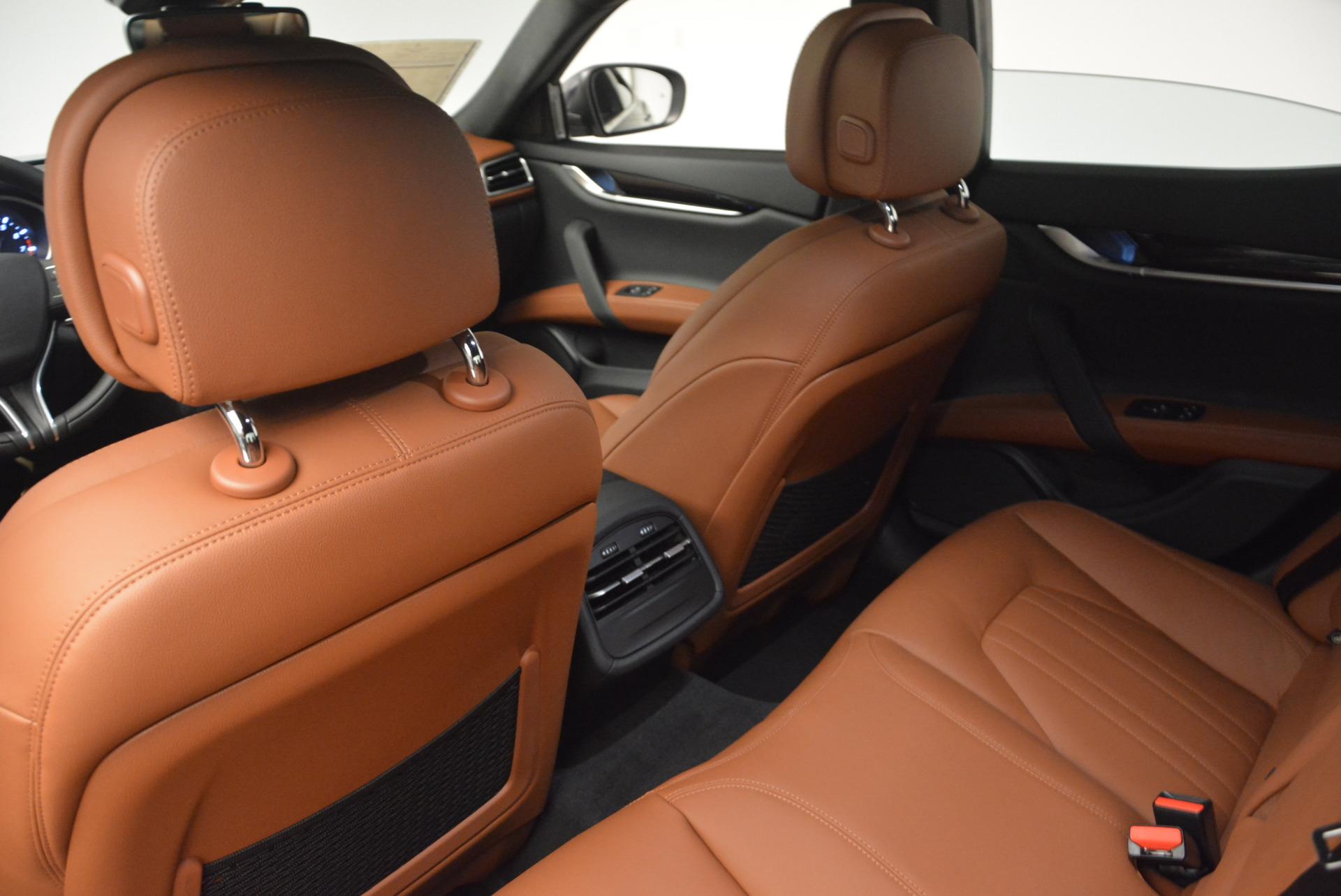 New 2017 Maserati Ghibli S Q4 For Sale In Greenwich, CT 571_p16