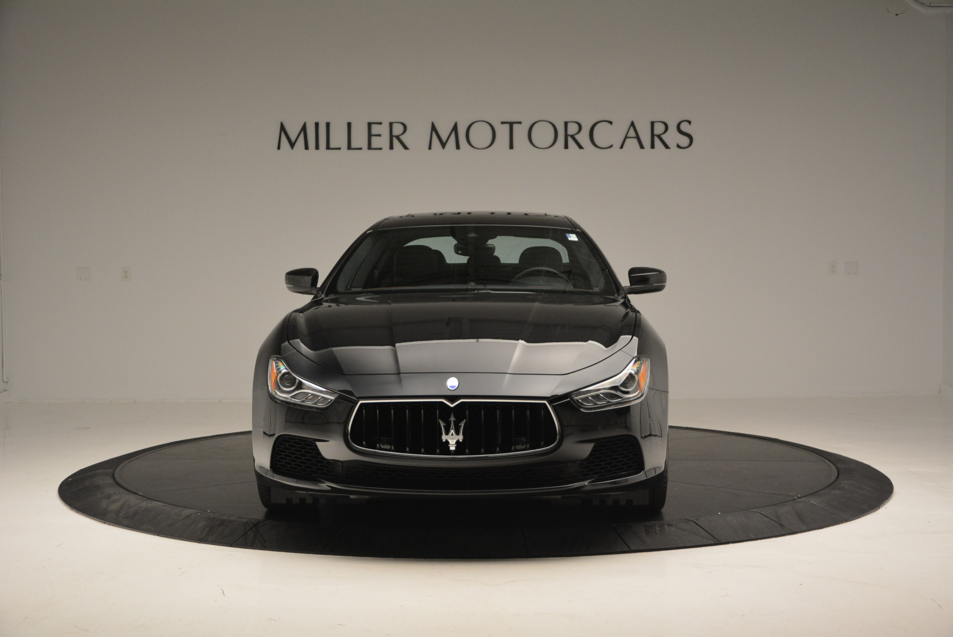 New 2017 Maserati Ghibli S Q4 For Sale In Greenwich, CT 575_p12