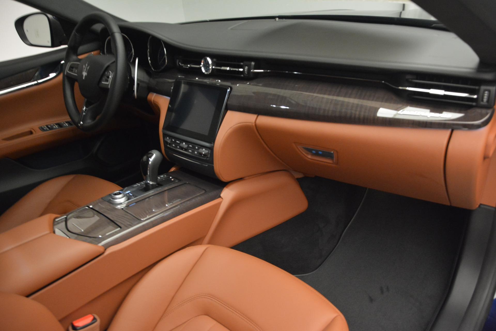 New 2017 Maserati Quattroporte S Q4 For Sale In Greenwich, CT 581_p21