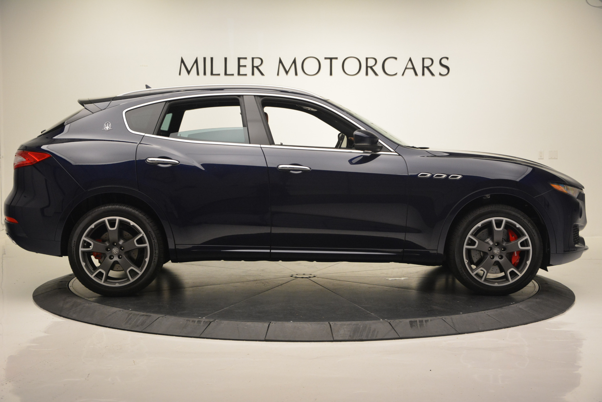 New 2017 Maserati Levante S For Sale In Greenwich, CT 586_p10
