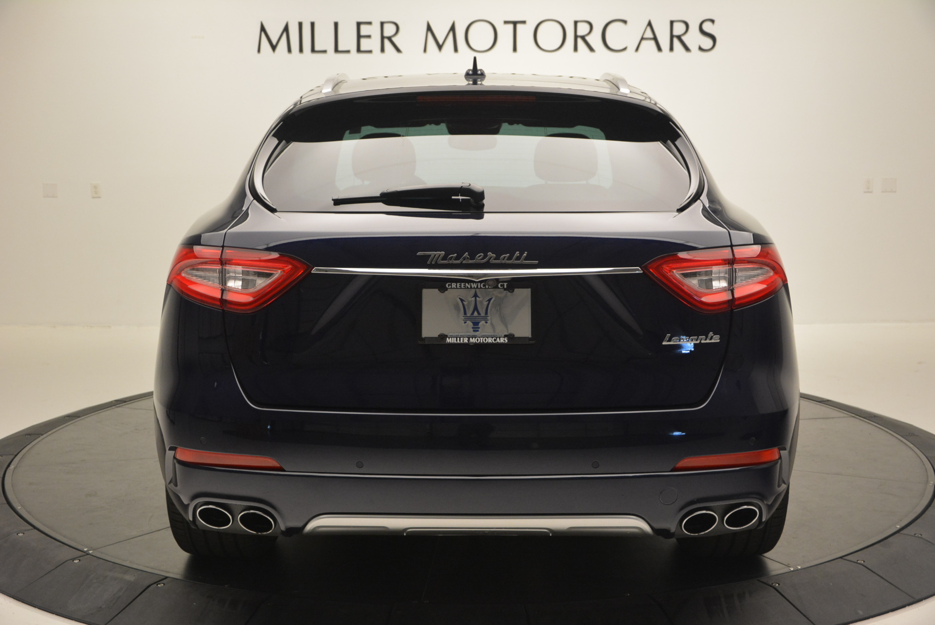 New 2017 Maserati Levante S For Sale In Greenwich, CT 586_p5