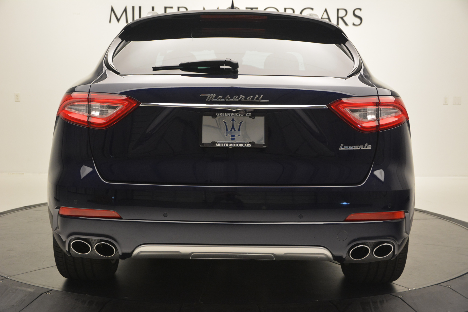 New 2017 Maserati Levante S For Sale In Greenwich, CT 586_p6