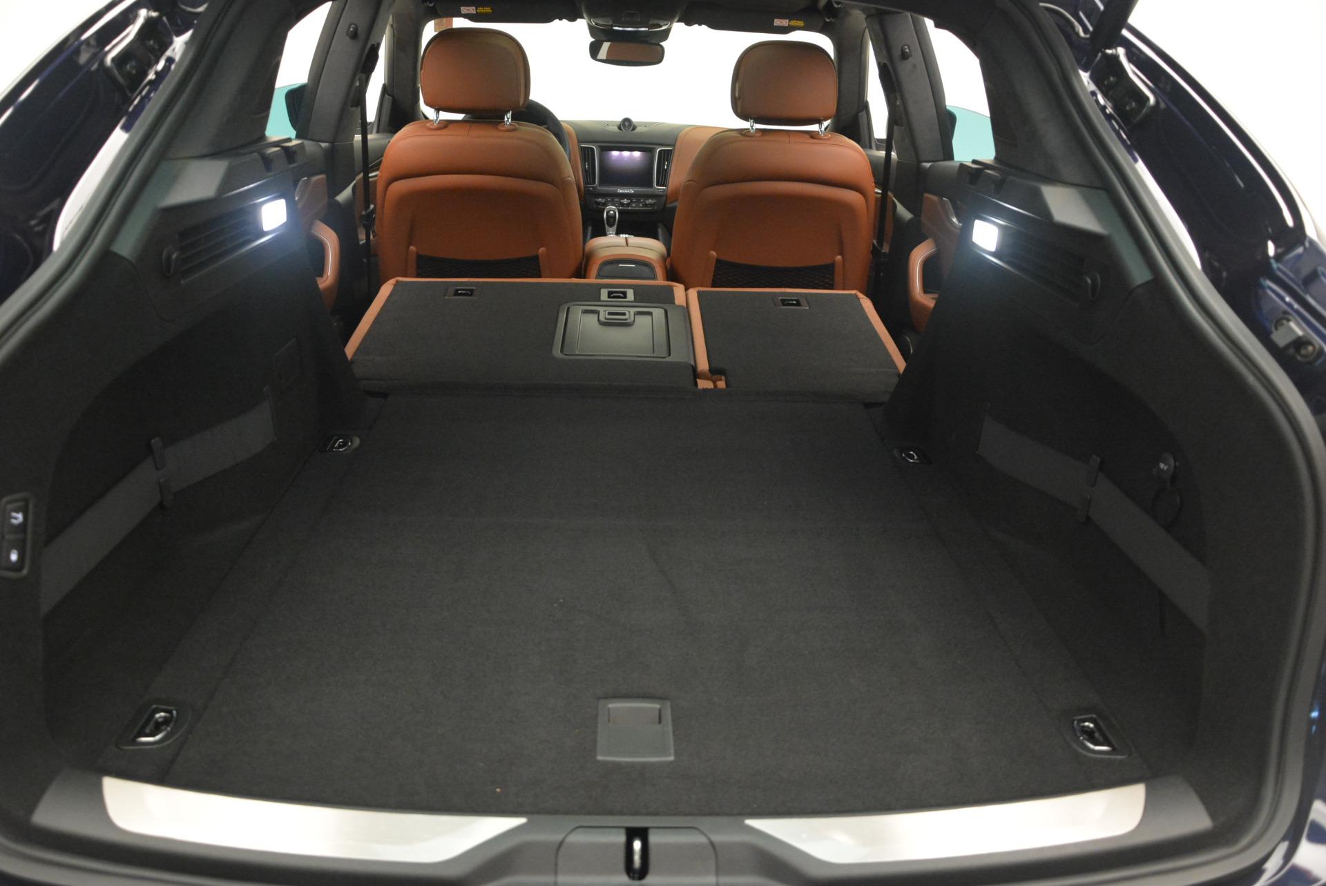 New 2017 Maserati Levante S For Sale In Greenwich, CT 591_p40