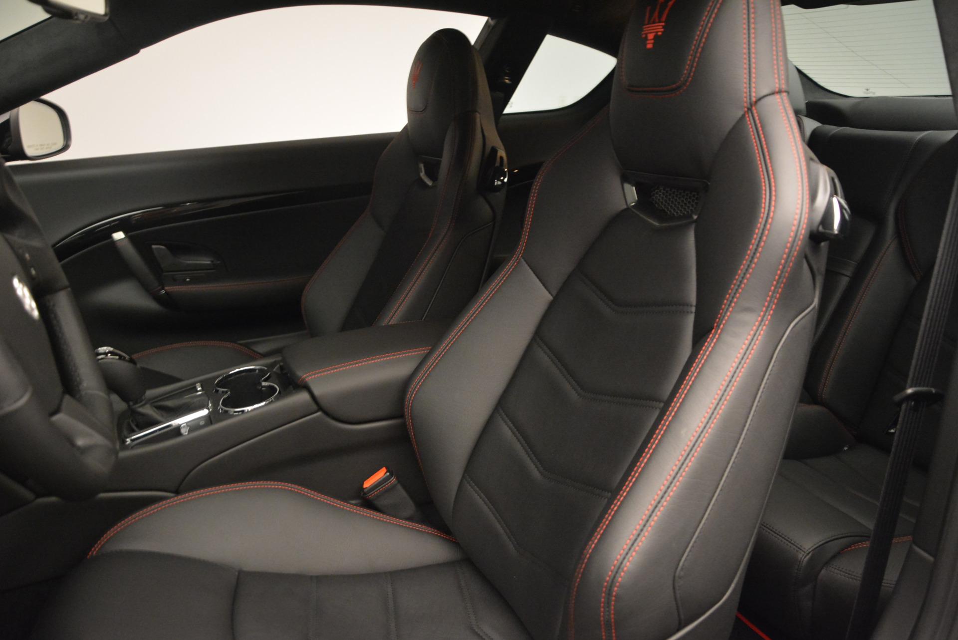 New 2016 Maserati GranTurismo Sport For Sale In Greenwich, CT 592_p15