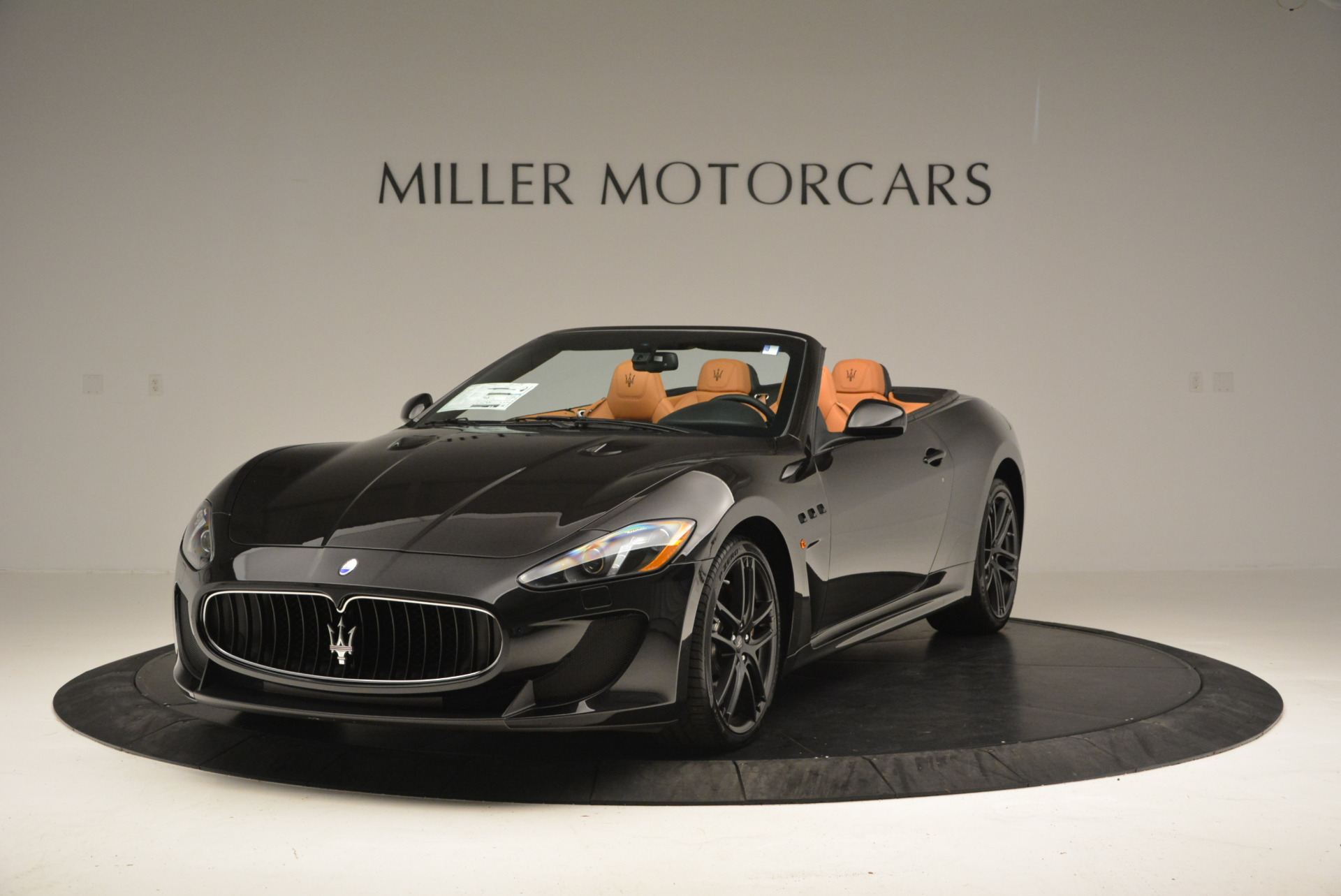 New 2017 Maserati GranTurismo MC For Sale In Greenwich, CT 597_main