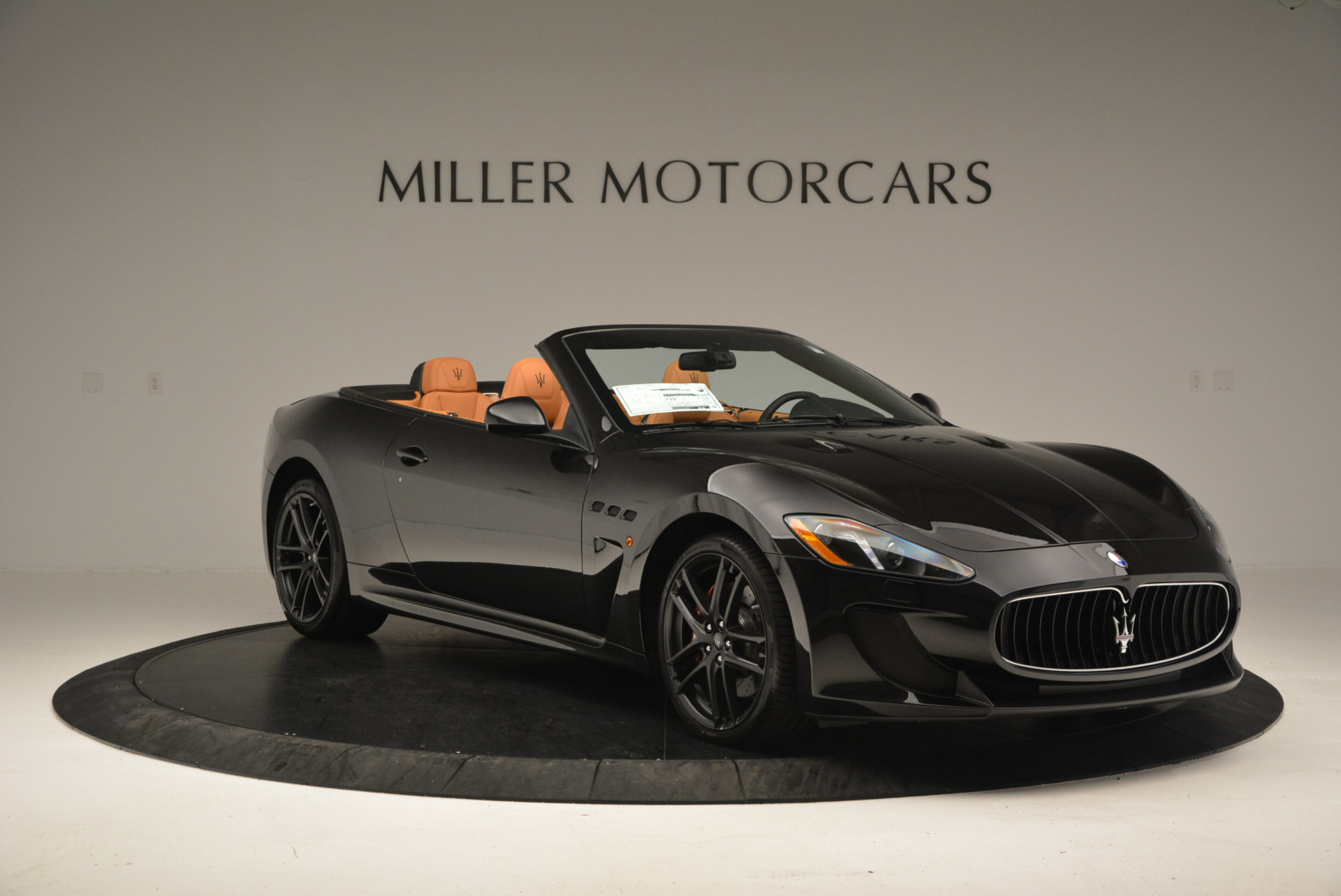 New 2017 Maserati GranTurismo MC For Sale In Greenwich, CT 597_p11