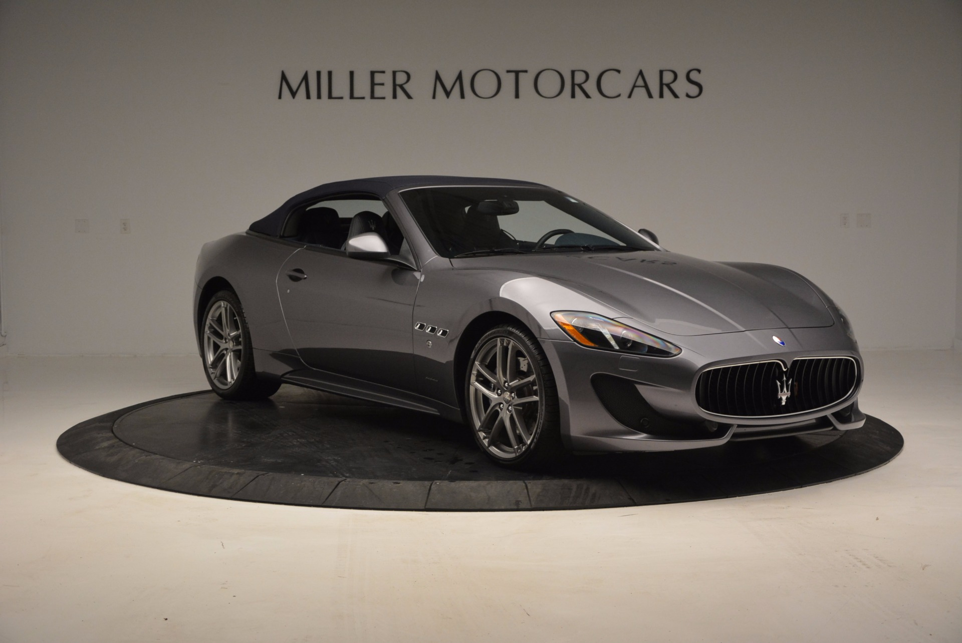 New 2017 Maserati GranTurismo Sport For Sale In Greenwich, CT 598_p20