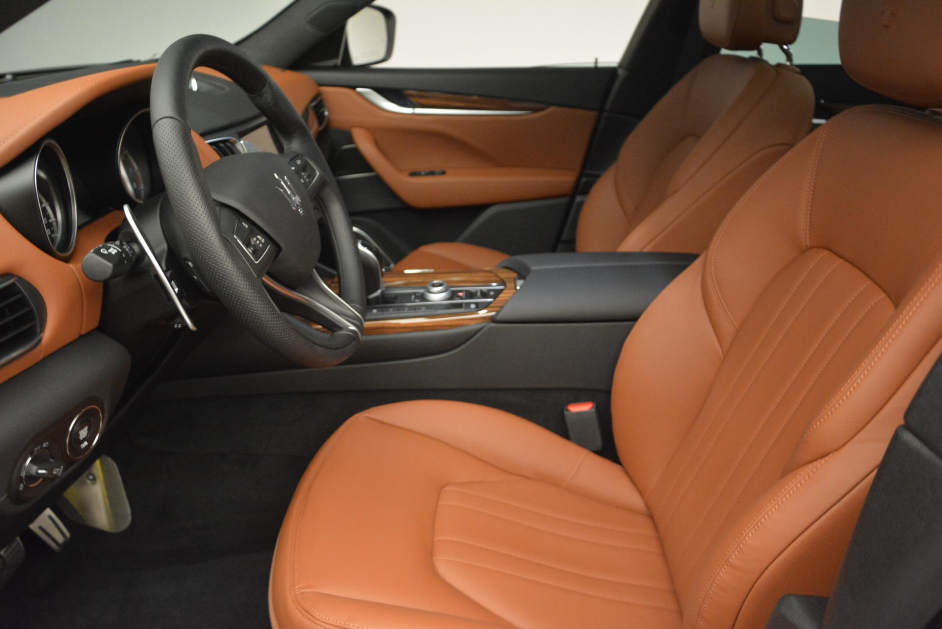 New 2017 Maserati Levante S For Sale In Greenwich, CT 603_p15