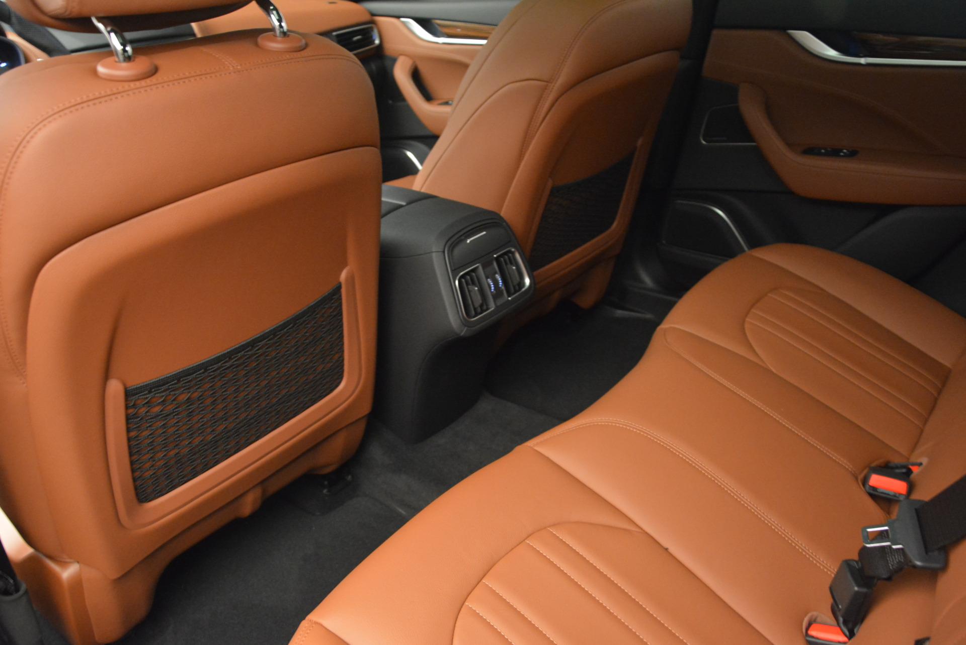 New 2017 Maserati Levante S For Sale In Greenwich, CT 603_p17