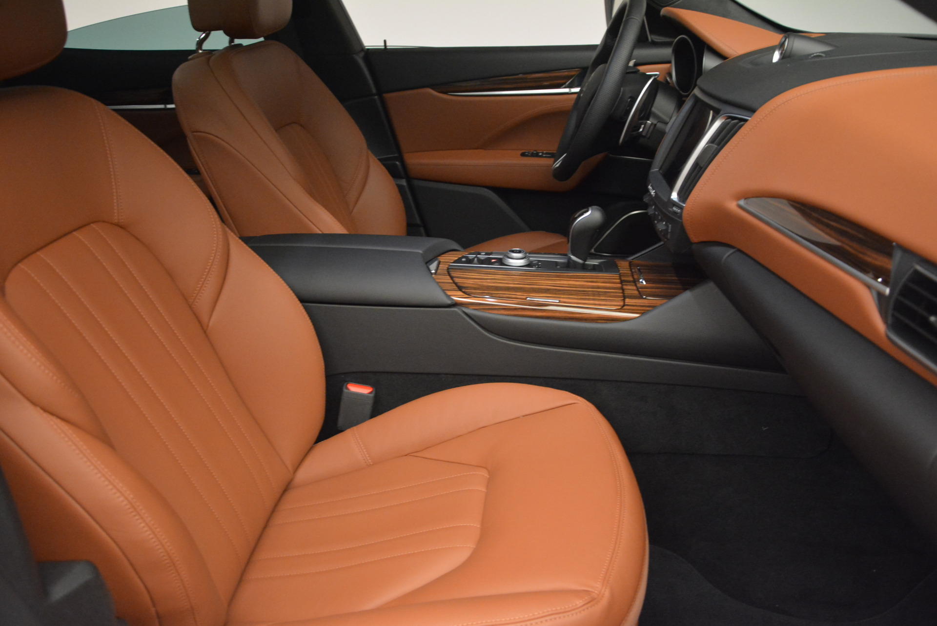 New 2017 Maserati Levante S For Sale In Greenwich, CT 603_p21
