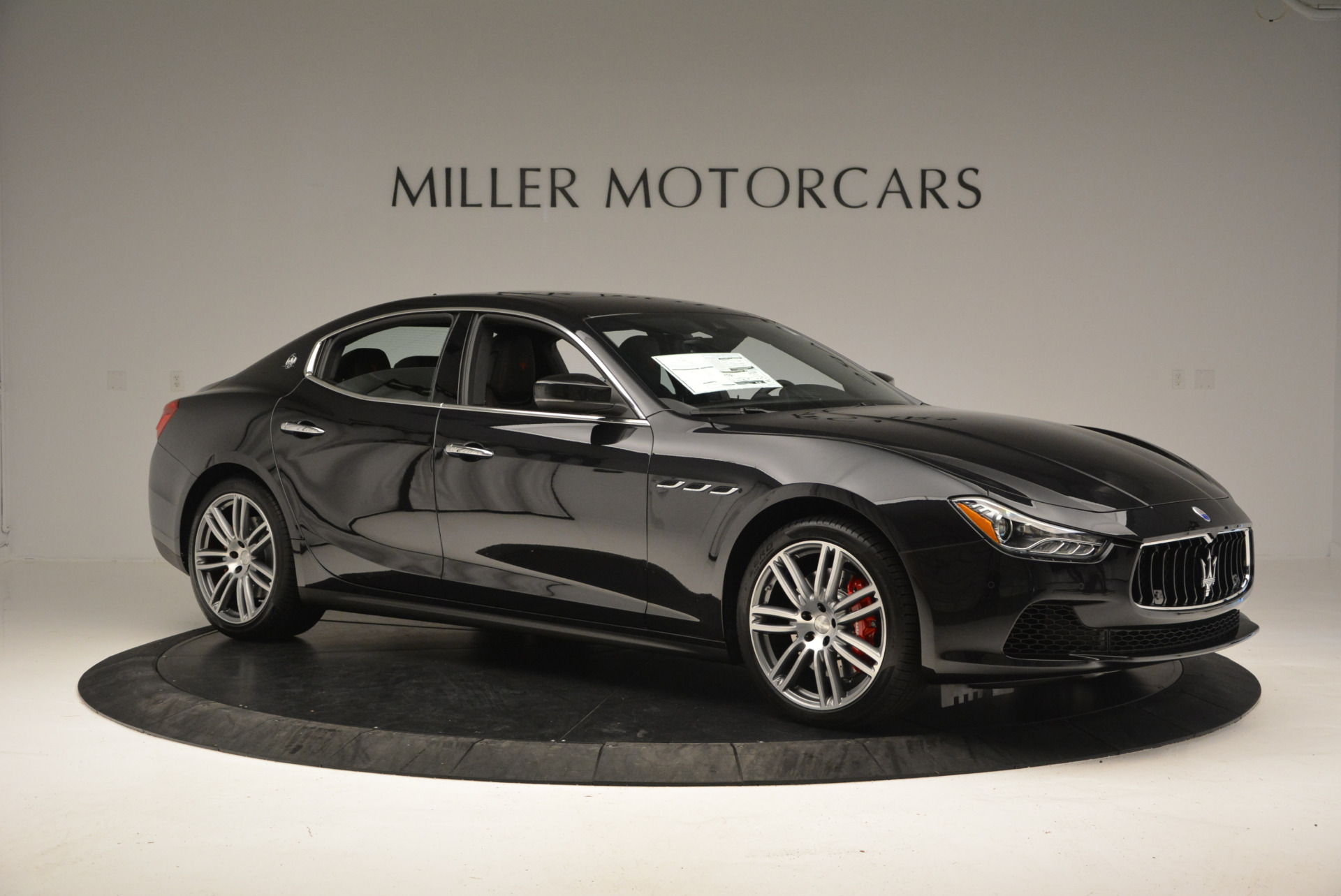 New 2017 Maserati Ghibli S Q4 For Sale In Greenwich, CT 605_p10