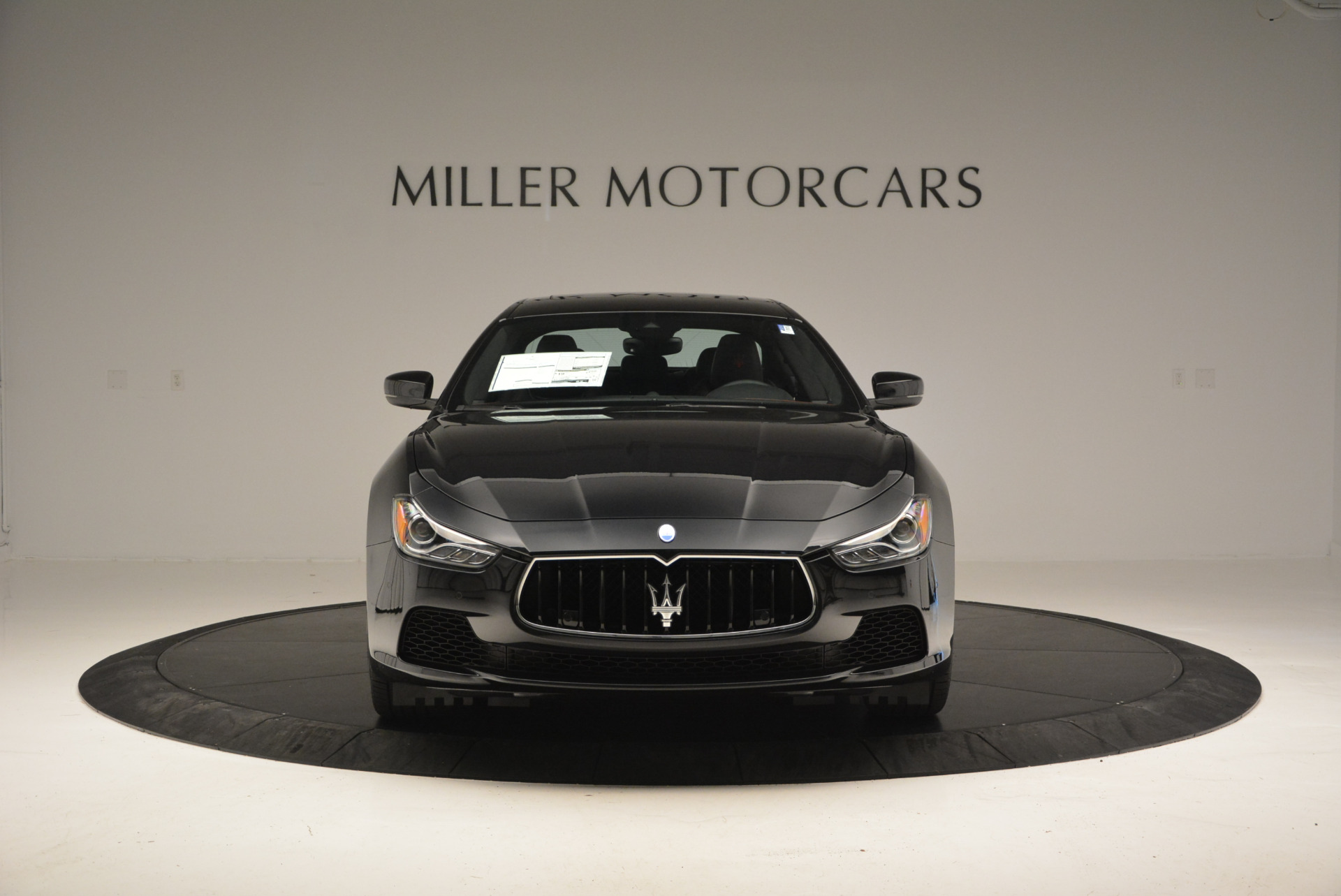 New 2017 Maserati Ghibli S Q4 For Sale In Greenwich, CT 605_p12