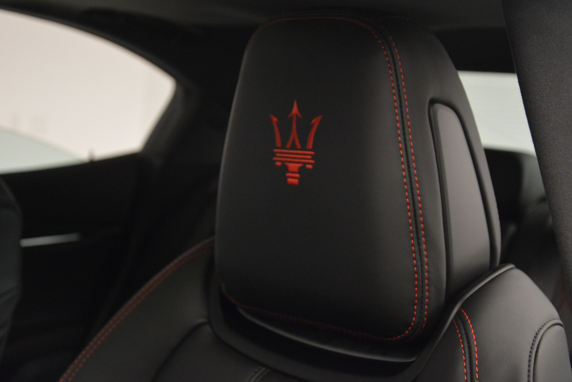 New 2017 Maserati Ghibli S Q4 For Sale In Greenwich, CT 605_p19