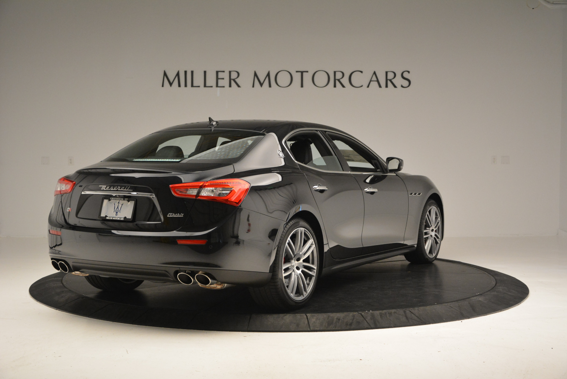 New 2017 Maserati Ghibli S Q4 For Sale In Greenwich, CT 605_p7