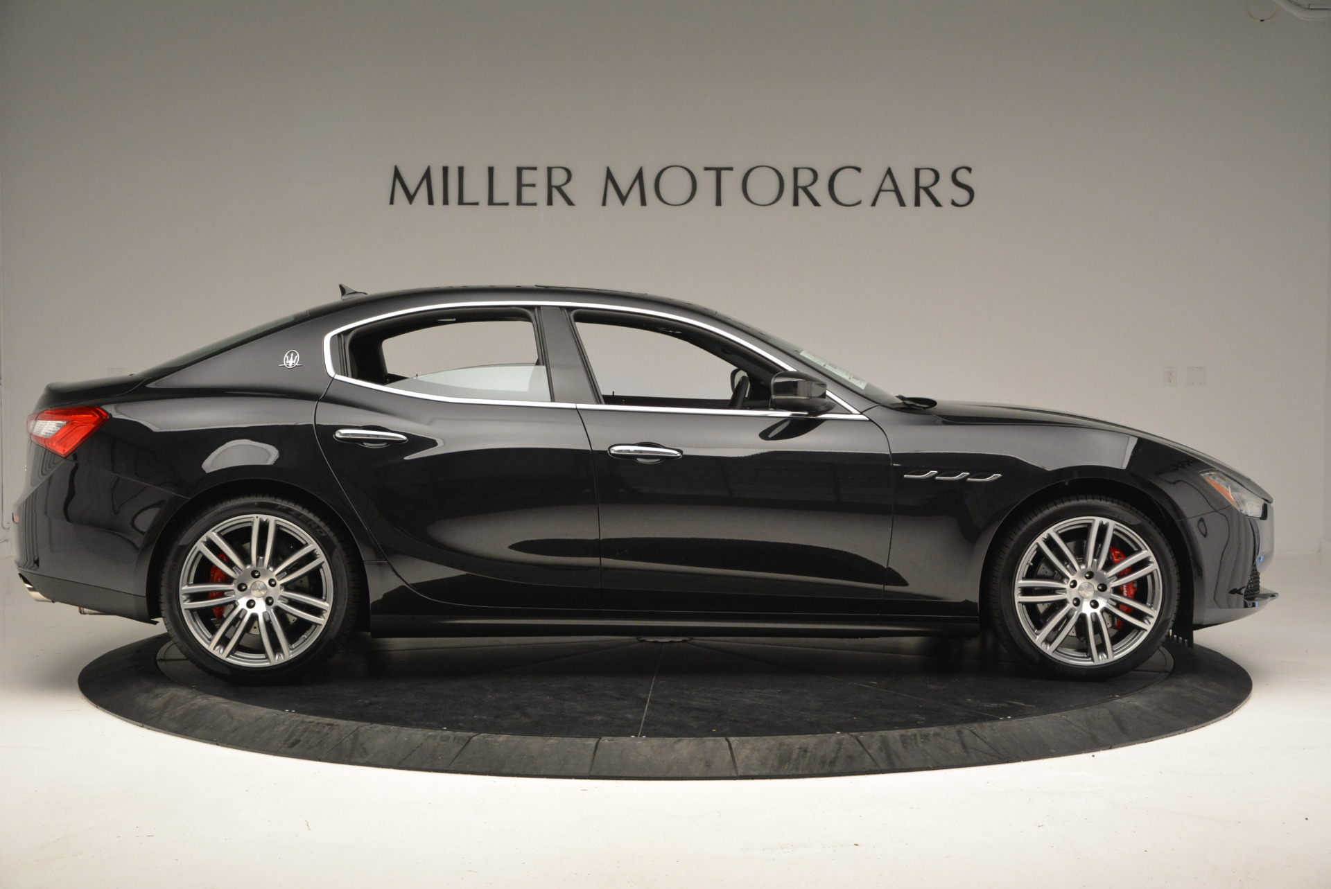 New 2017 Maserati Ghibli S Q4 For Sale In Greenwich, CT 605_p9
