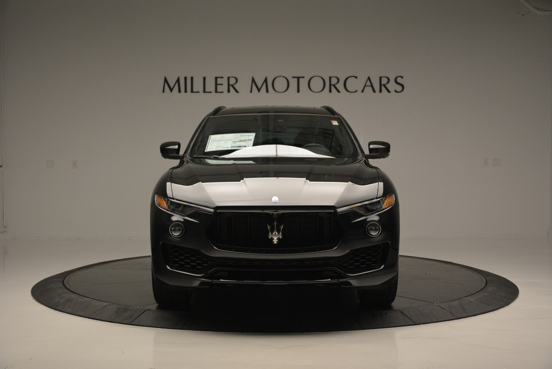 New 2017 Maserati Levante  For Sale In Greenwich, CT 609_p12