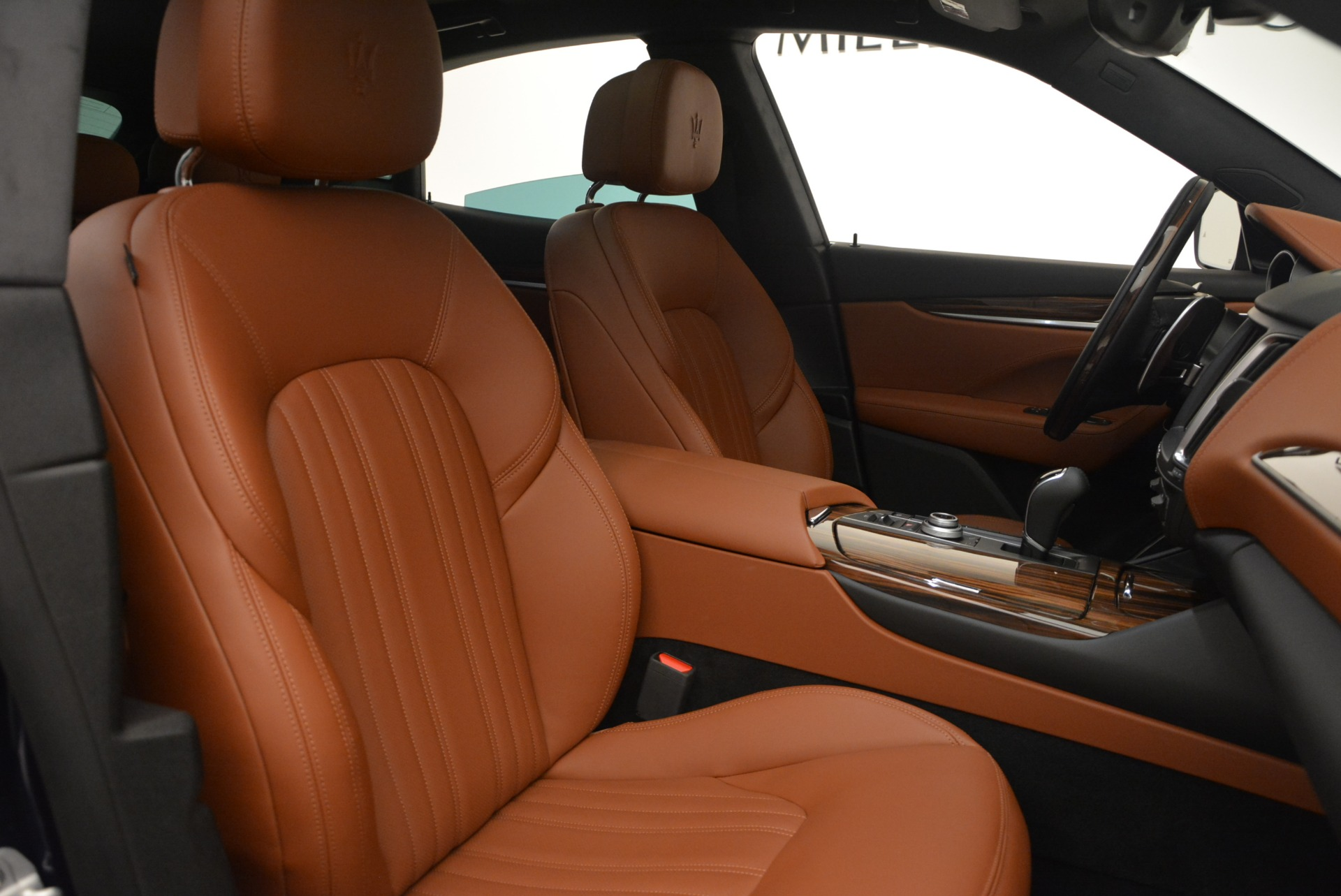 New 2017 Maserati Levante  For Sale In Greenwich, CT 612_p21