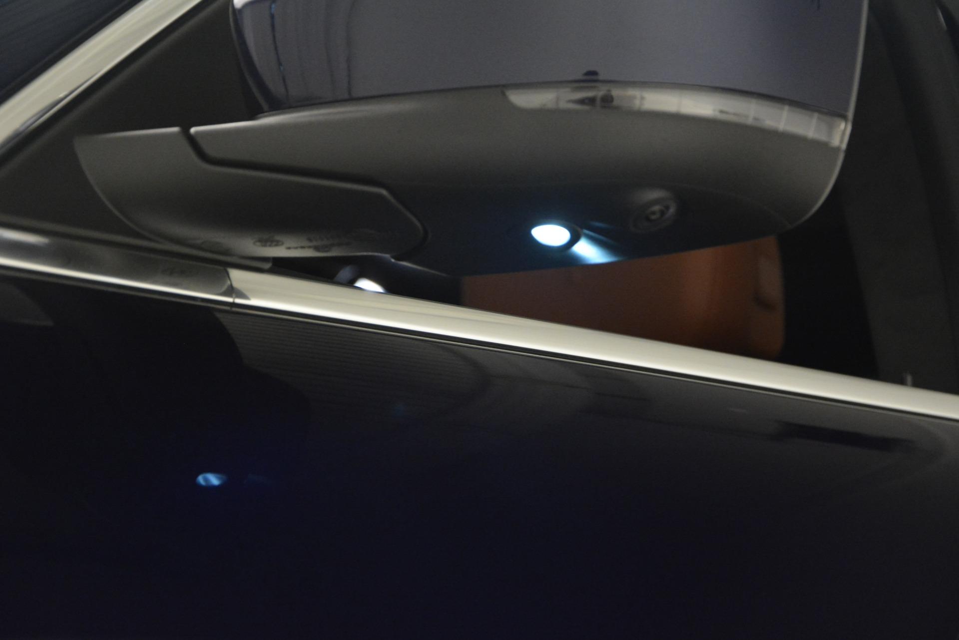 New 2017 Maserati Levante  For Sale In Greenwich, CT 612_p25