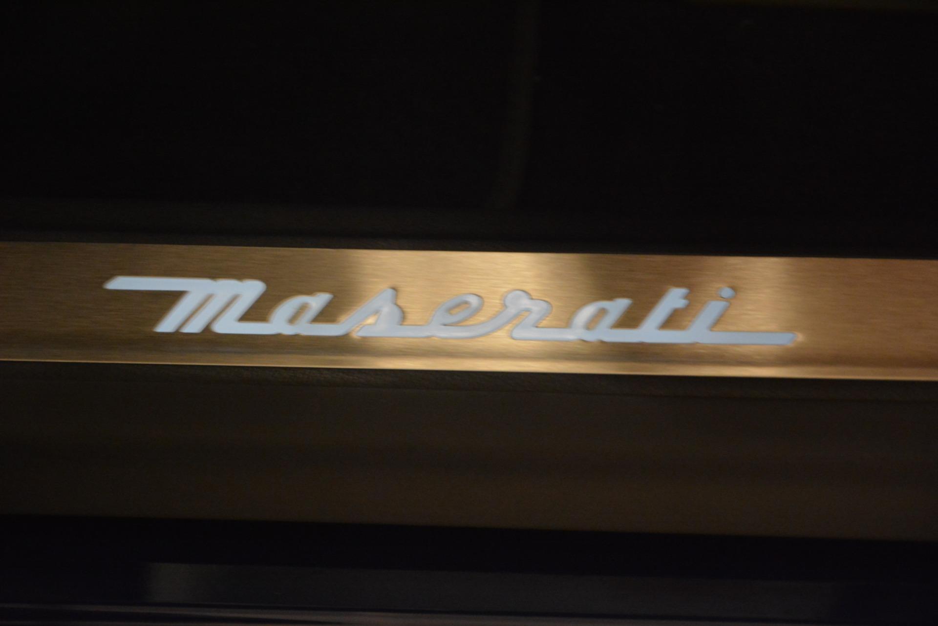 New 2017 Maserati Levante  For Sale In Greenwich, CT 612_p30