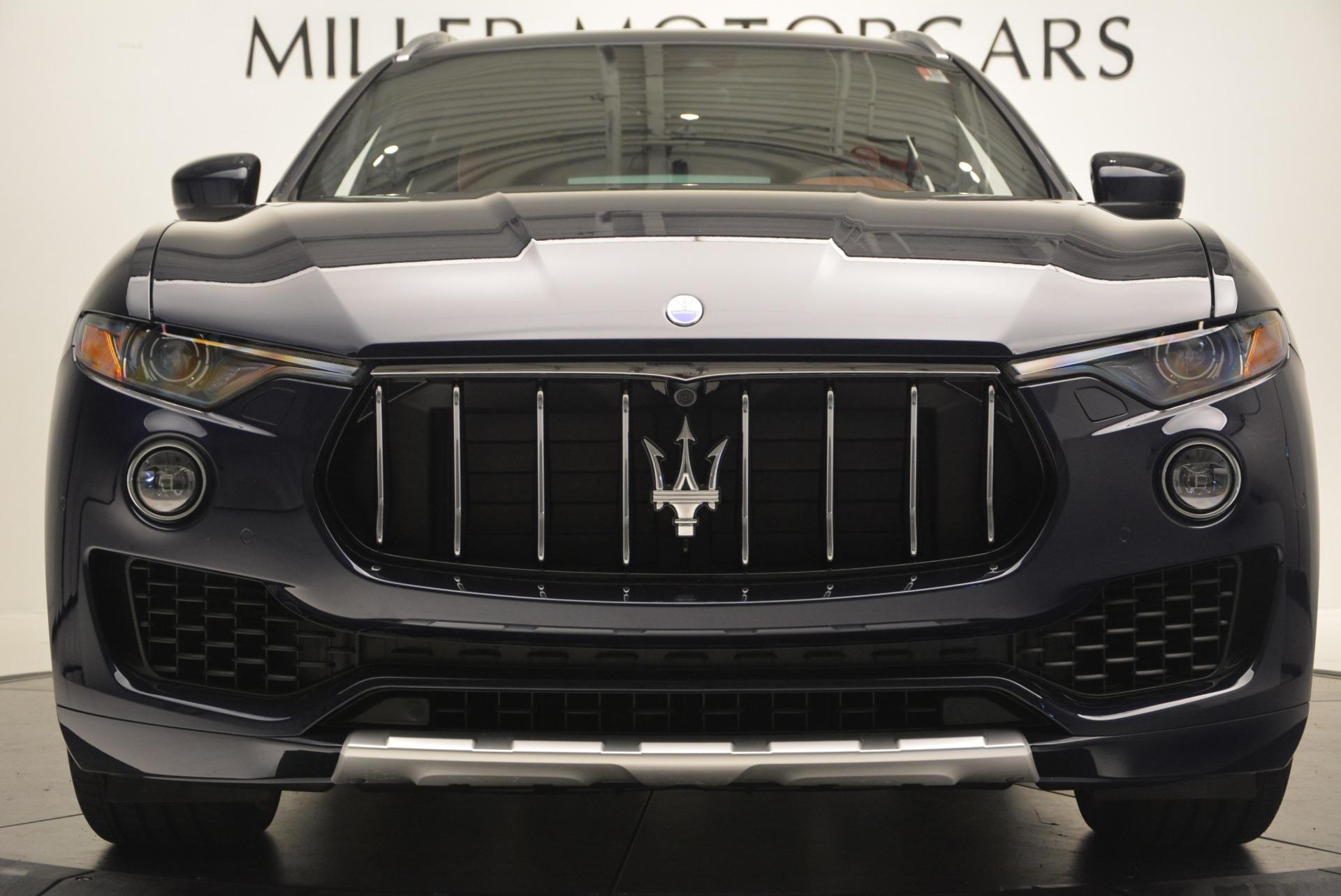 New 2017 Maserati Levante  For Sale In Greenwich, CT 612_p34
