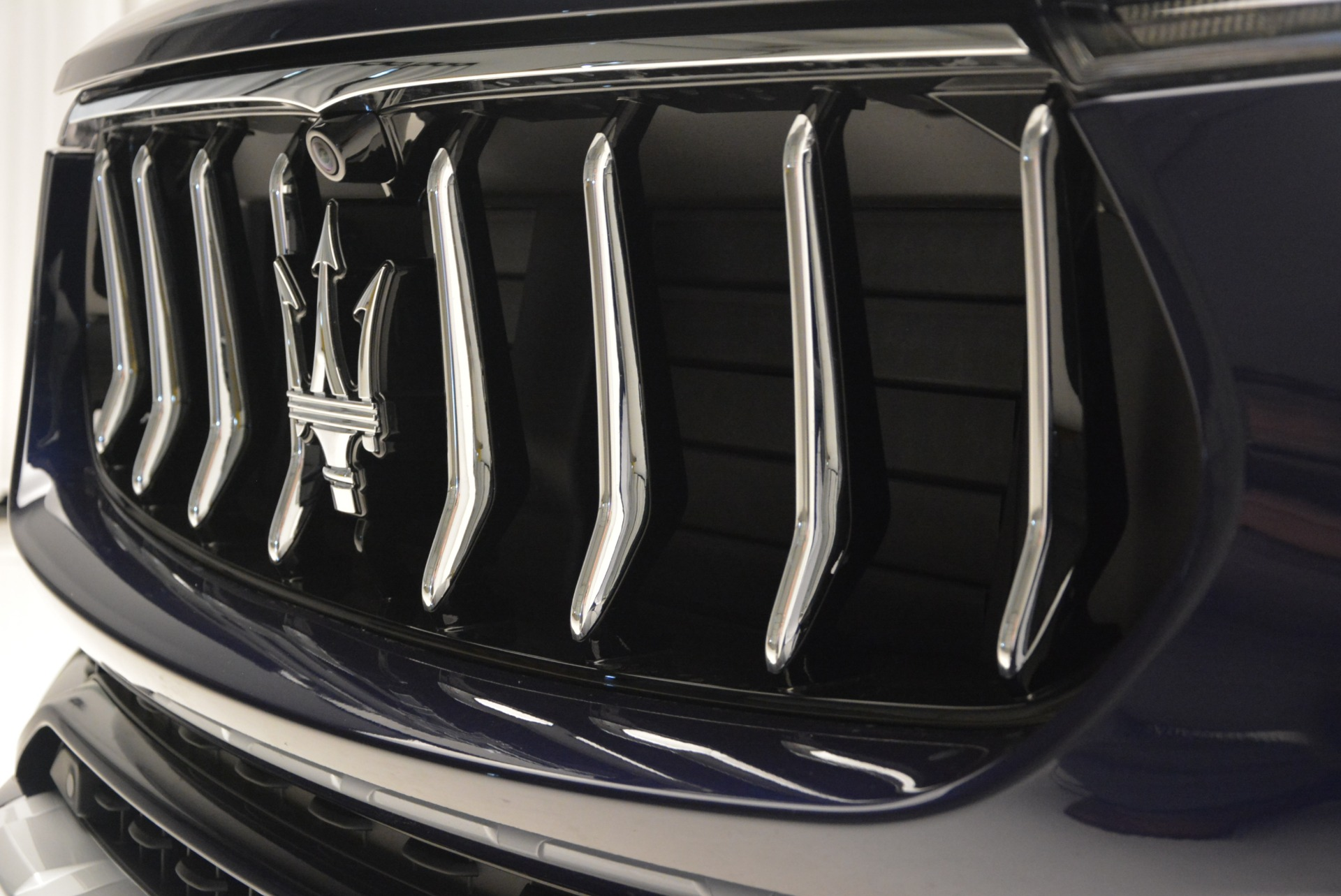 New 2017 Maserati Levante  For Sale In Greenwich, CT 612_p36