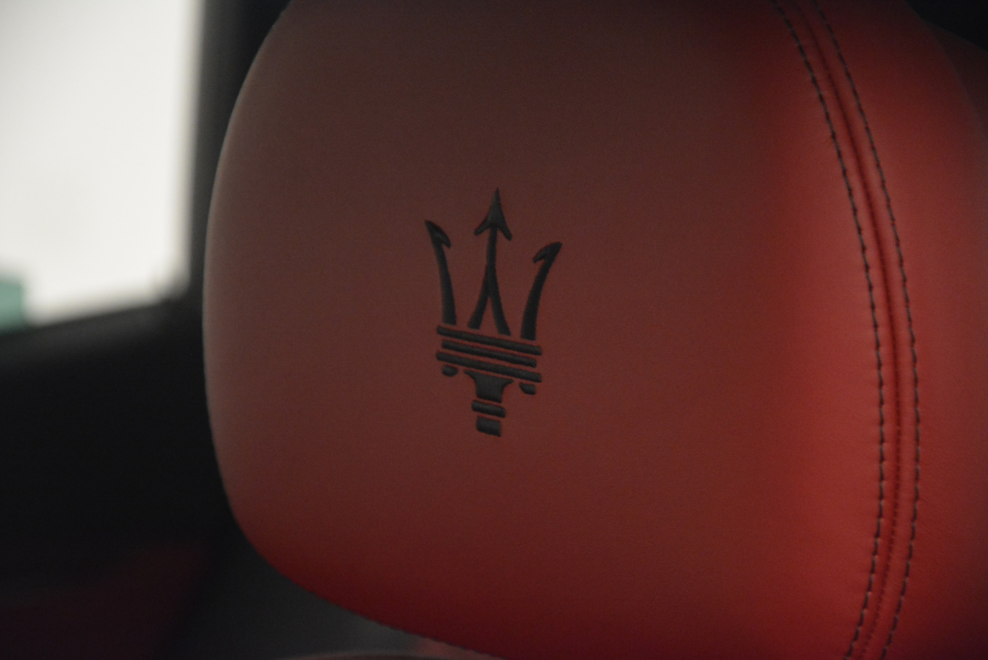 New 2017 Maserati Levante  For Sale In Greenwich, CT 613_p17