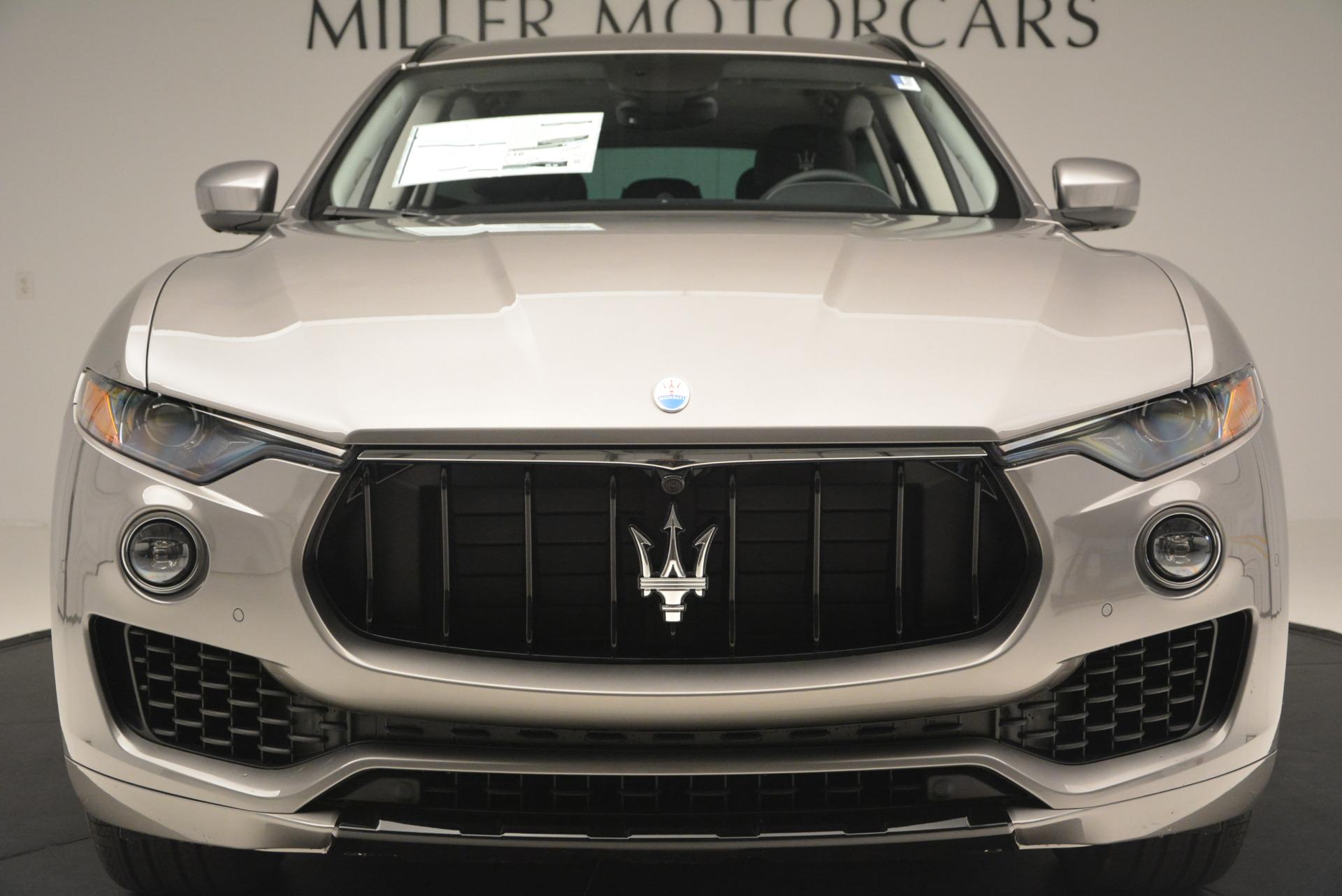New 2017 Maserati Levante  For Sale In Greenwich, CT 615_p13